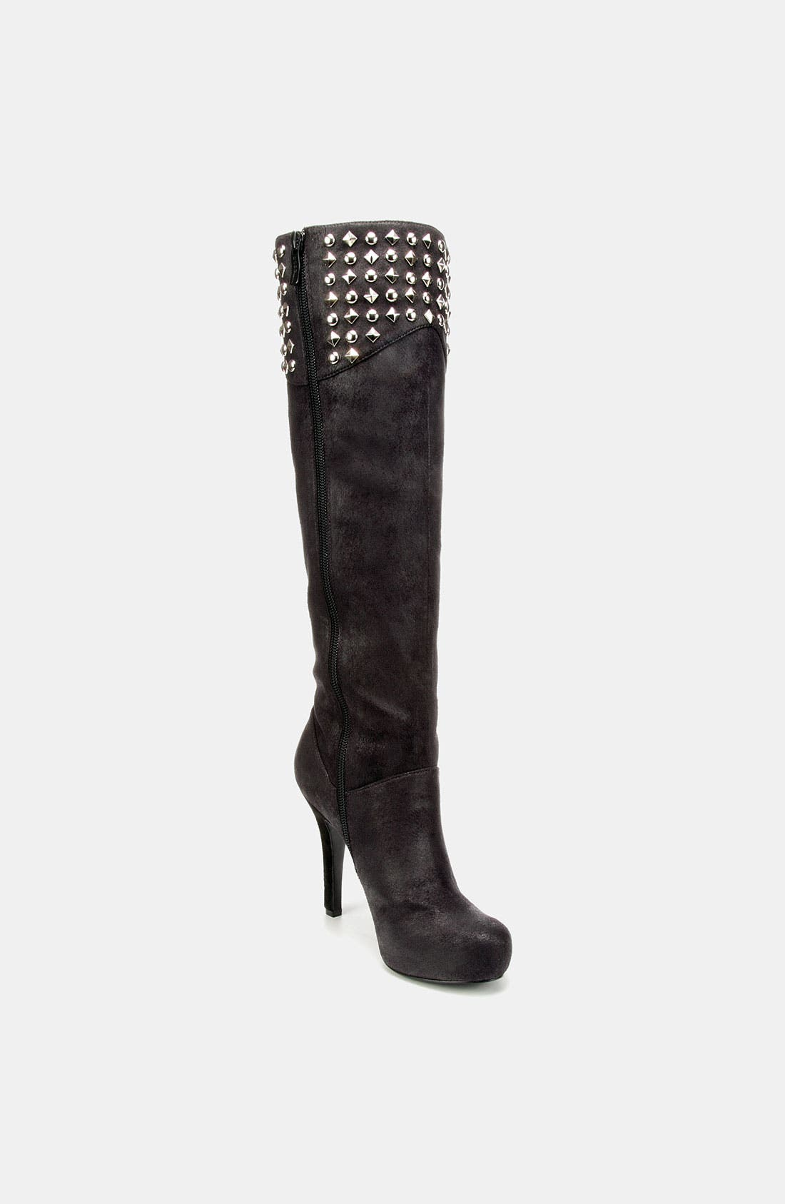 Alternate Image 1 Selected - BCBGeneration 'Franciss' Tall Boot