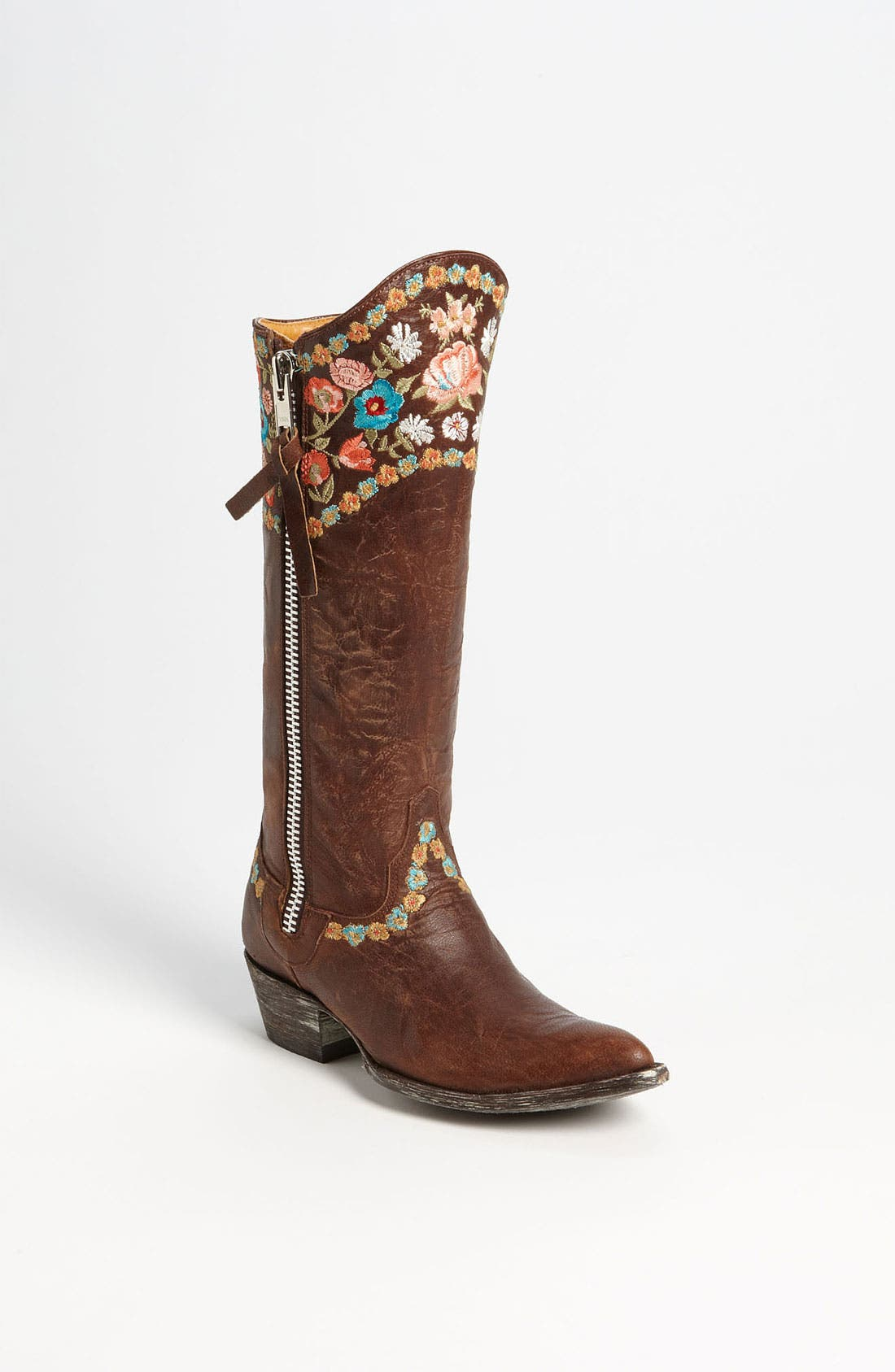 Alternate Image 1 Selected - Old Gringo 'Gaylarazz' Boot