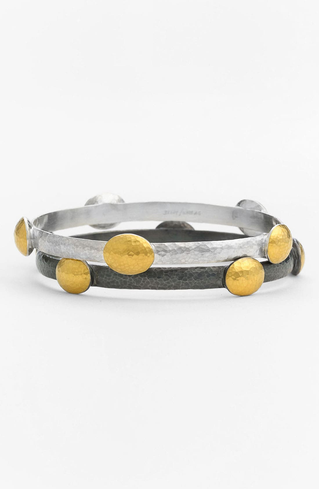 Alternate Image 1 Selected - Gurhan 'Lentil' Bangle