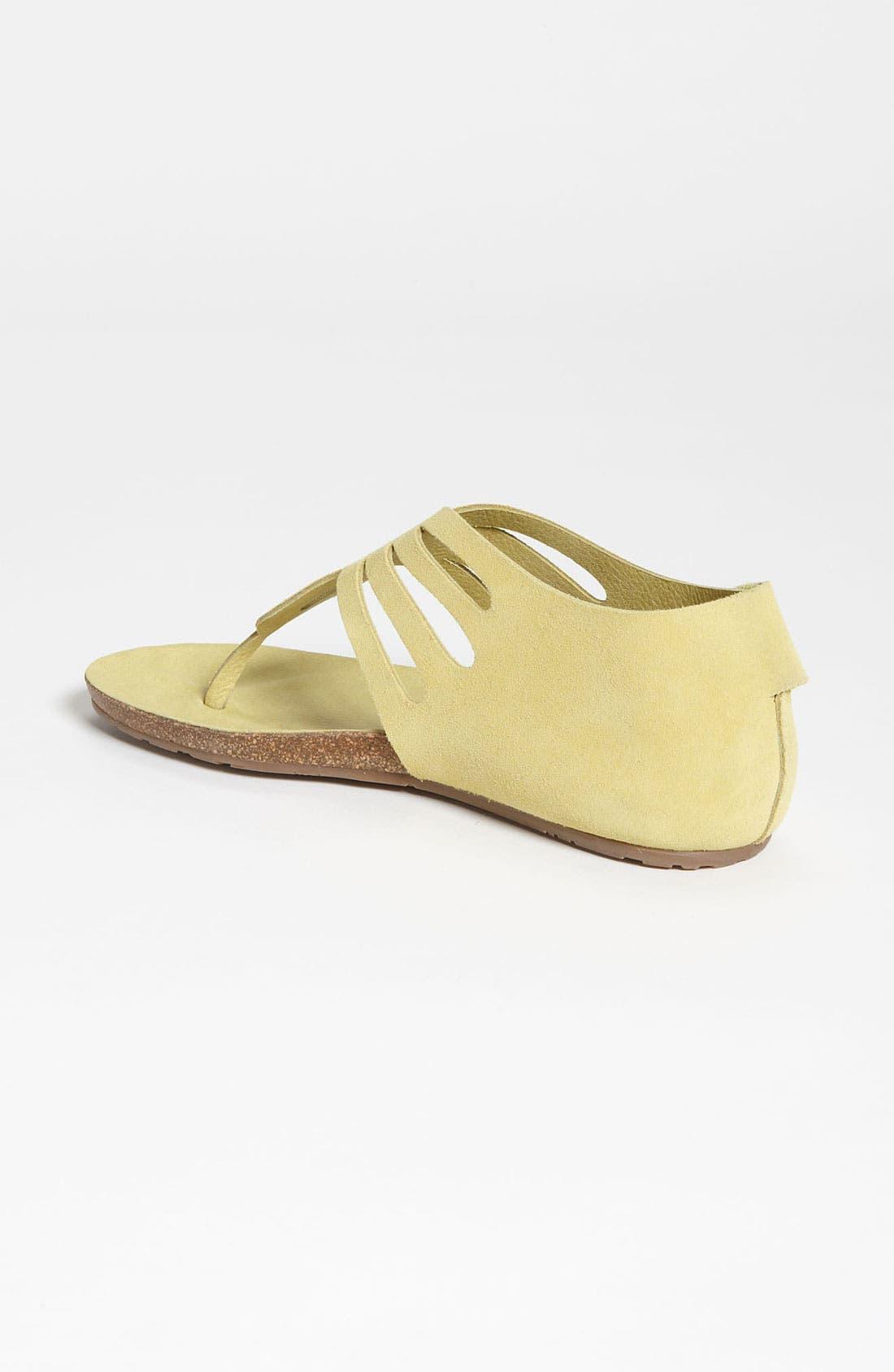 Alternate Image 2  - Pedro Garcia 'Jules' Flat Sandal
