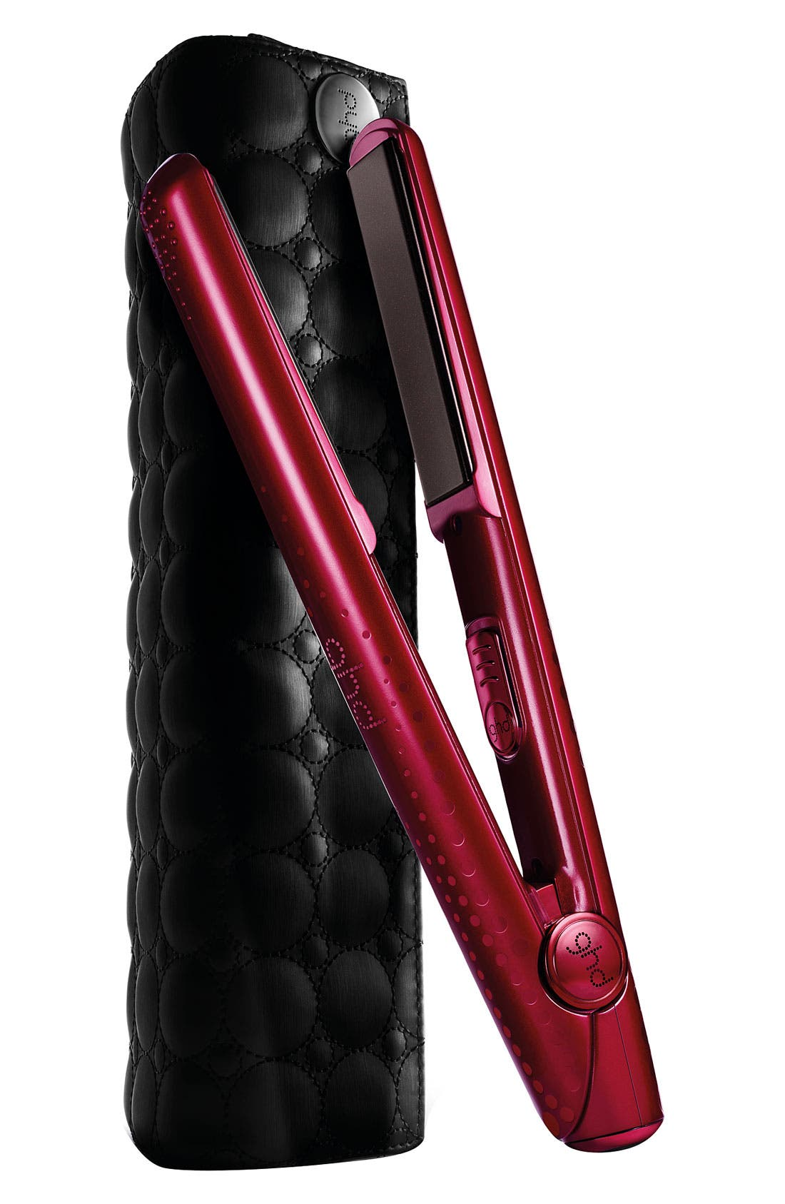 Alternate Image 1 Selected - ghd 'Gold Series Metallics Collection - Ruby' Styler