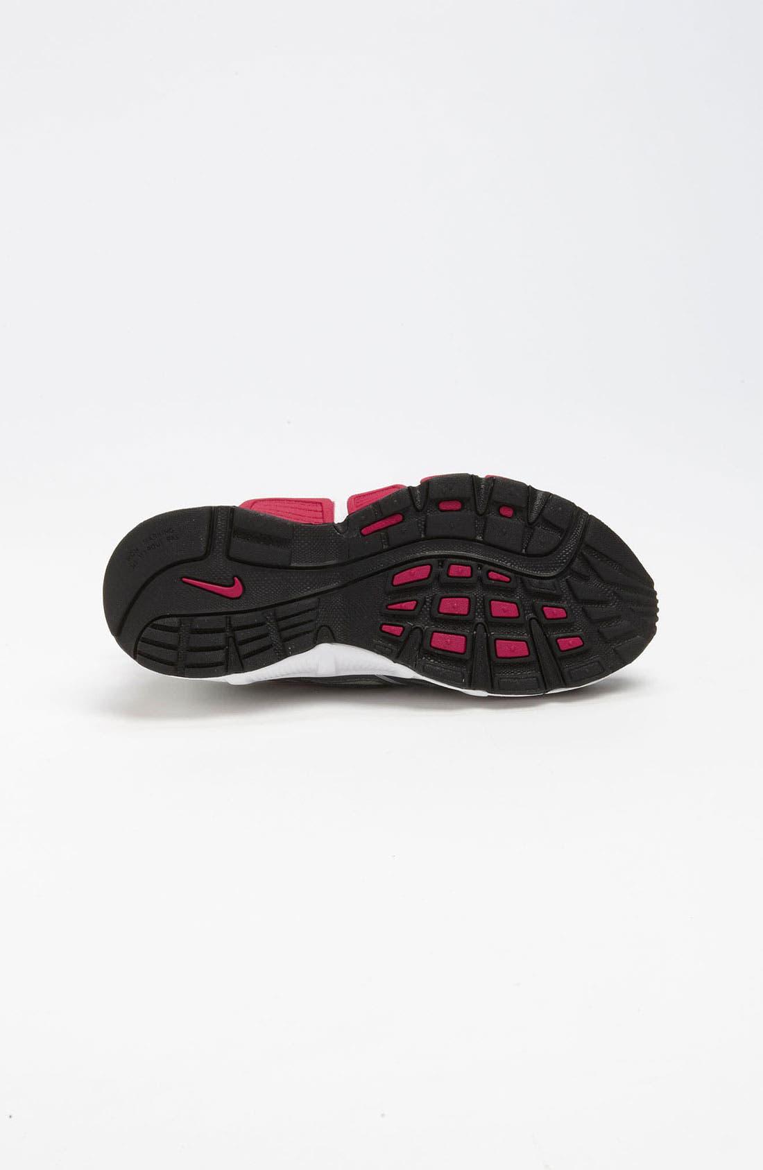 Alternate Image 3  - Nike 'T-Run 3 Alt' Running Shoe (Toddler, Little Kid & Big Kid) (Special Purchase)