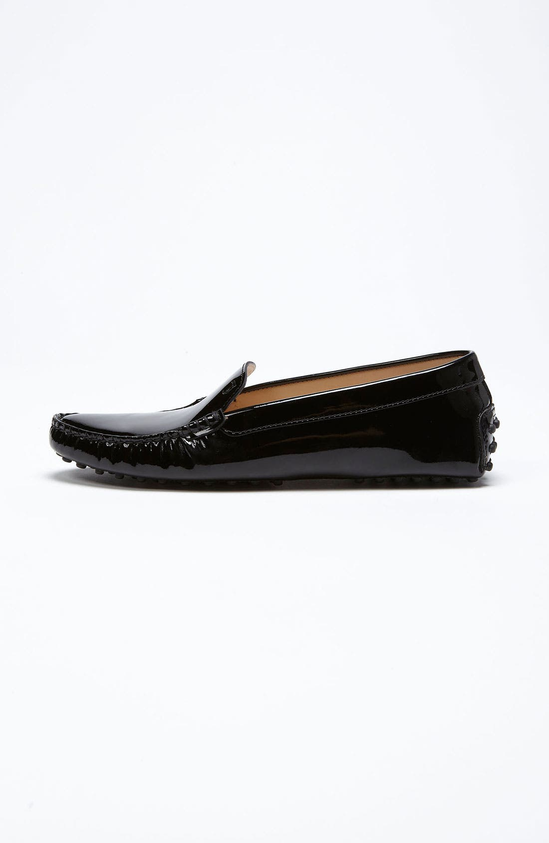 Alternate Image 4  - Tod's 'New Gommini' Moccasin