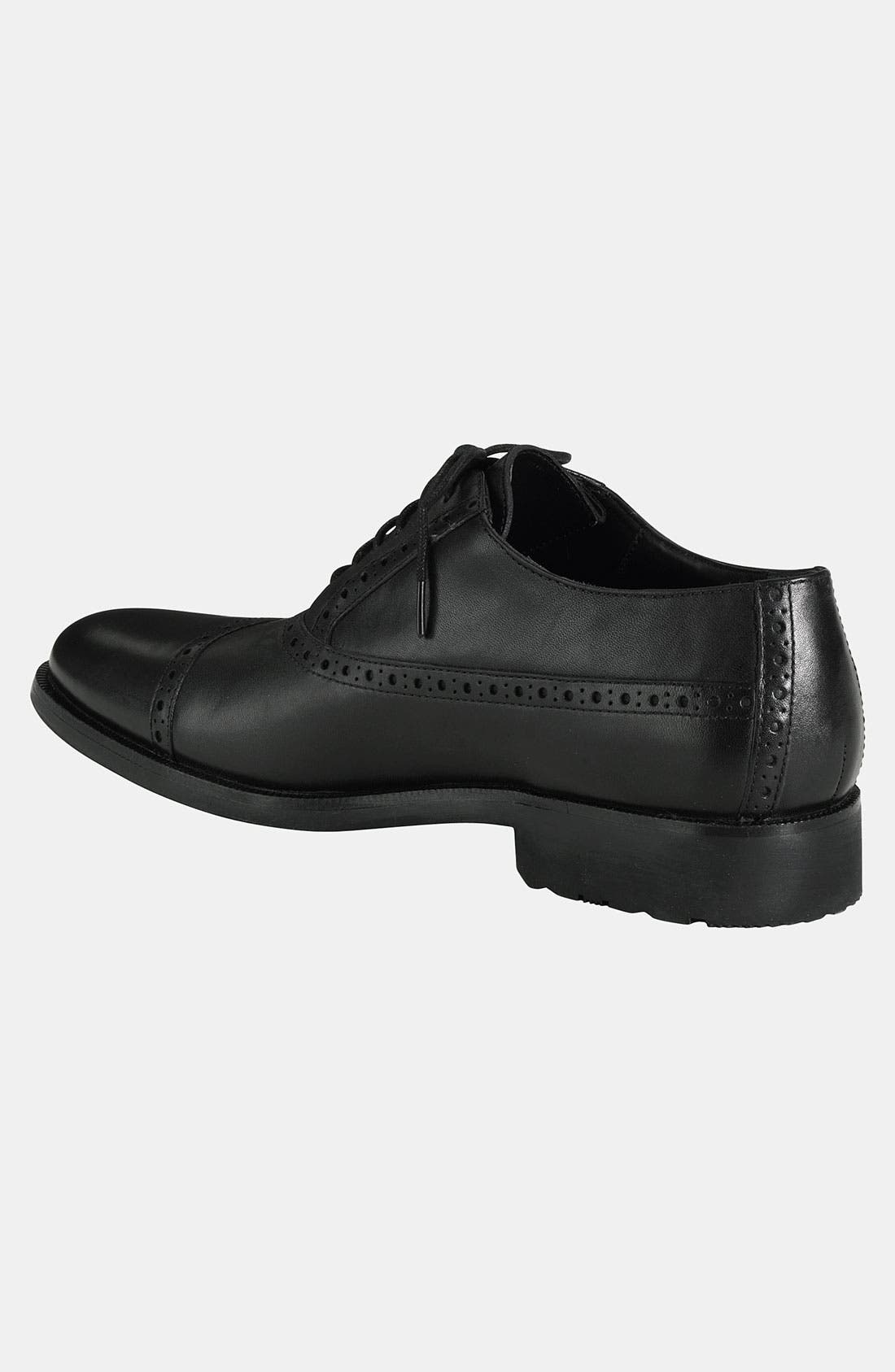 Alternate Image 2  - Cole Haan 'Air Stanton' Cap Toe Oxford