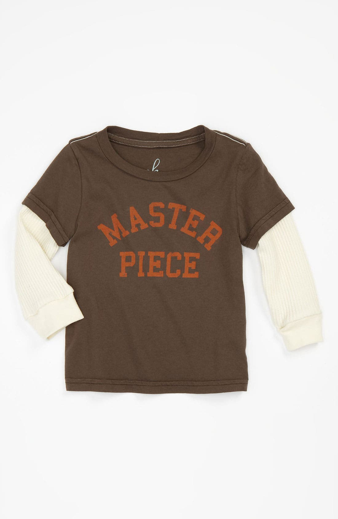 Main Image - Peek 'Masterpiece' T-Shirt (Infant)