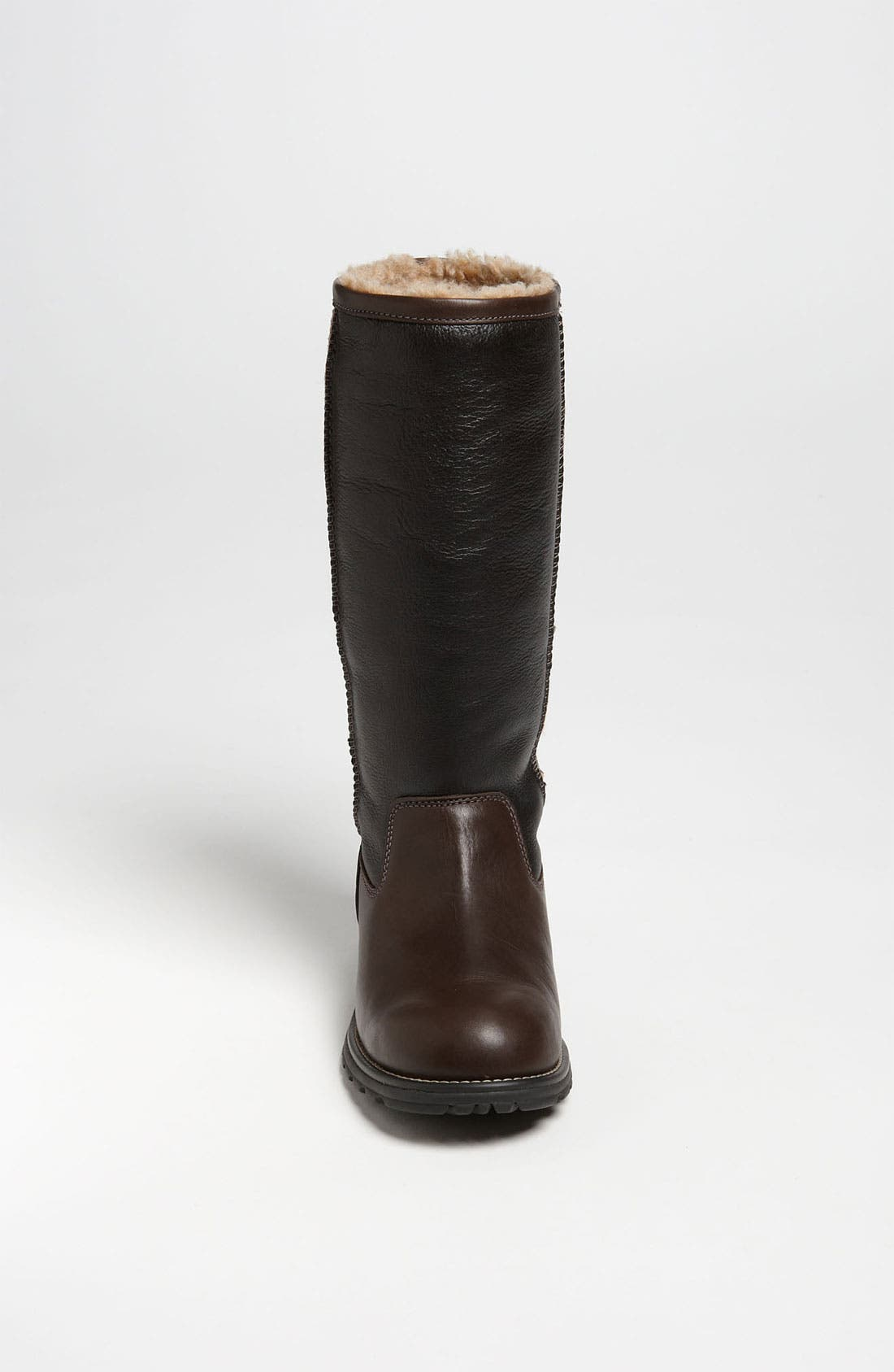 Alternate Image 3  - UGG® 'Brooks' Tall Boot (Women)