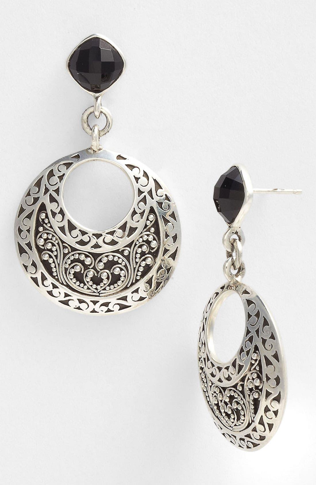 Main Image - Lois Hill Drop Earrings