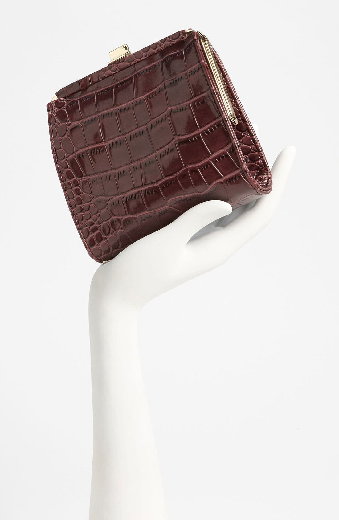 Alternate Image 2  - Ivanka Trump 'Julia' Frame Clutch