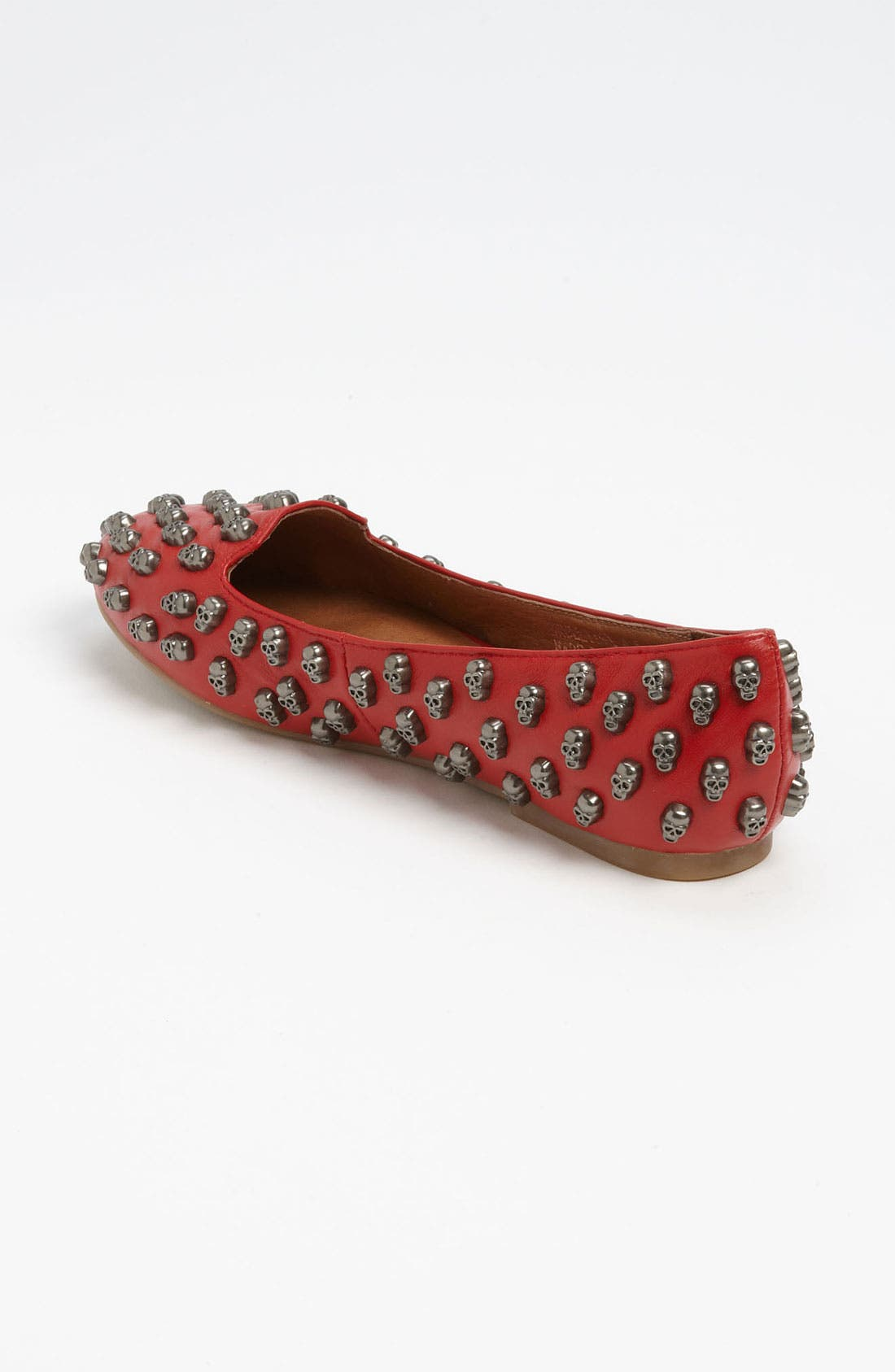 Alternate Image 2  - Jeffrey Campbell 'Skulltini' Flat