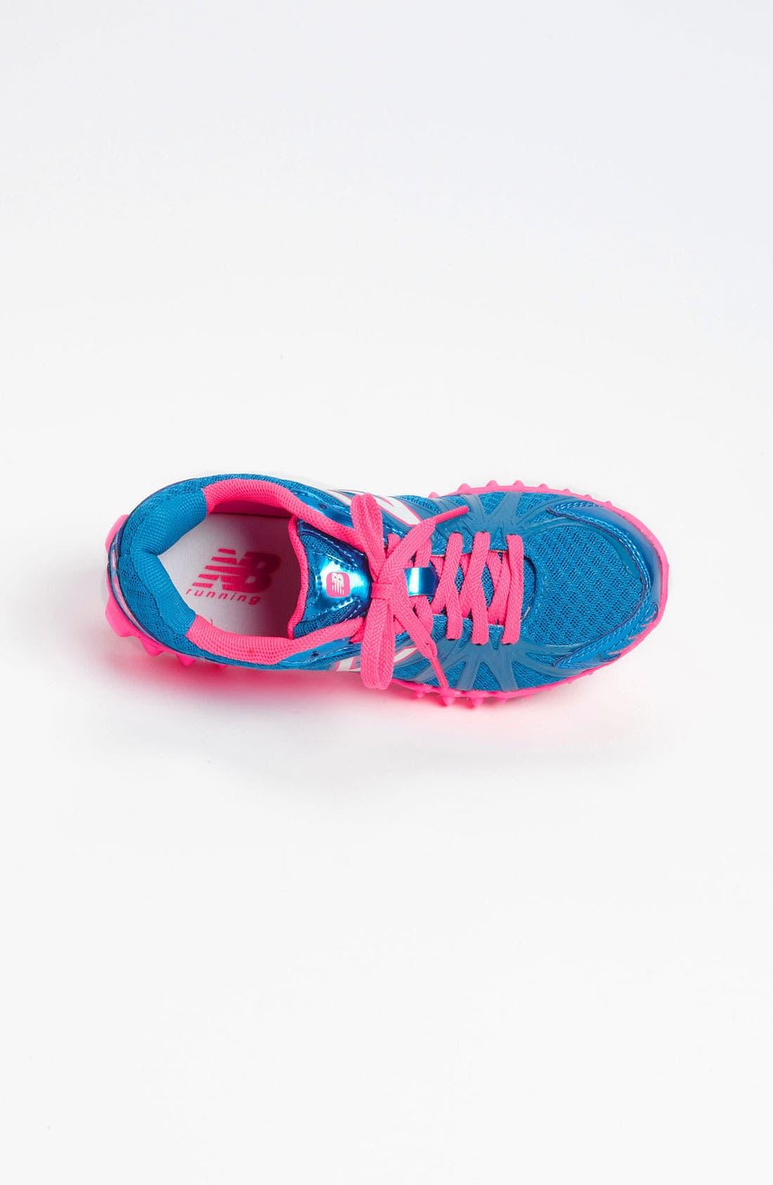Alternate Image 3  - New Balance 'Gruve 2750' Running Shoe (Toddler, Little Kid & Big Kid)