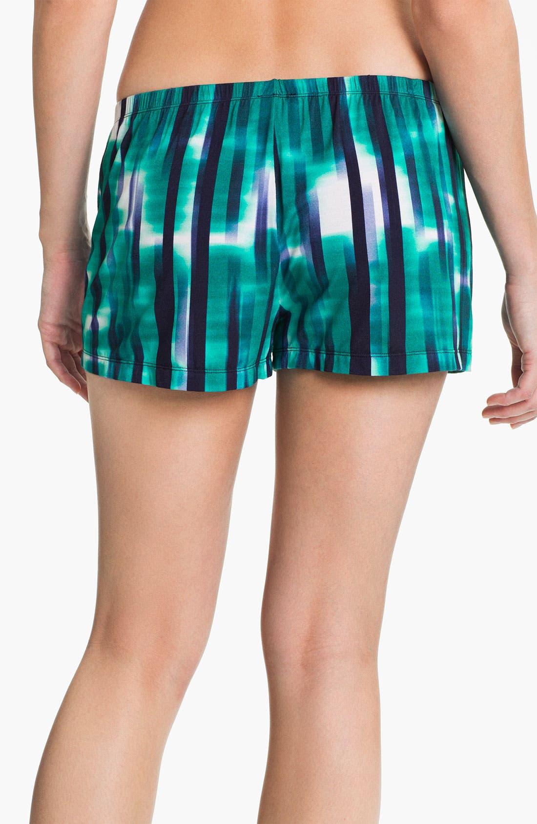 Alternate Image 2  - Cosabella 'Loire' Boxer Shorts