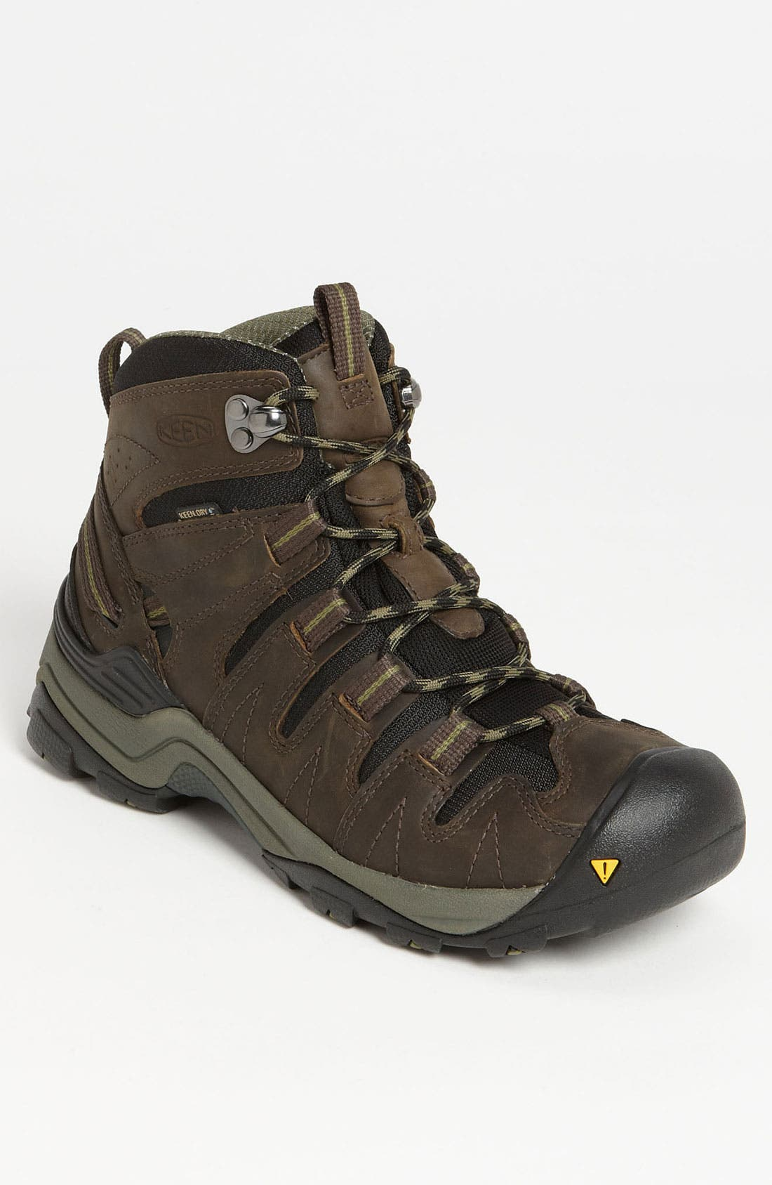 Alternate Image 1 Selected - Keen 'Gypsum' Hiking Boot (Men) (Online Only)