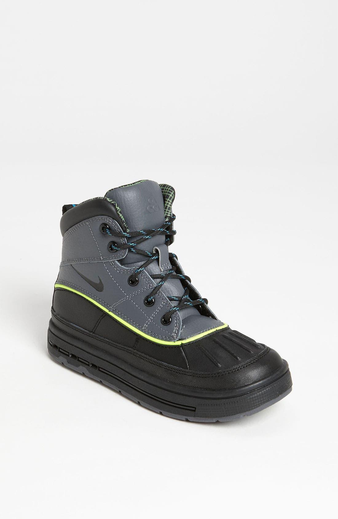 Main Image - Nike 'Woodside 2 High' Boot (Baby, Walker, Toddler, Little Kid & Big Kid)