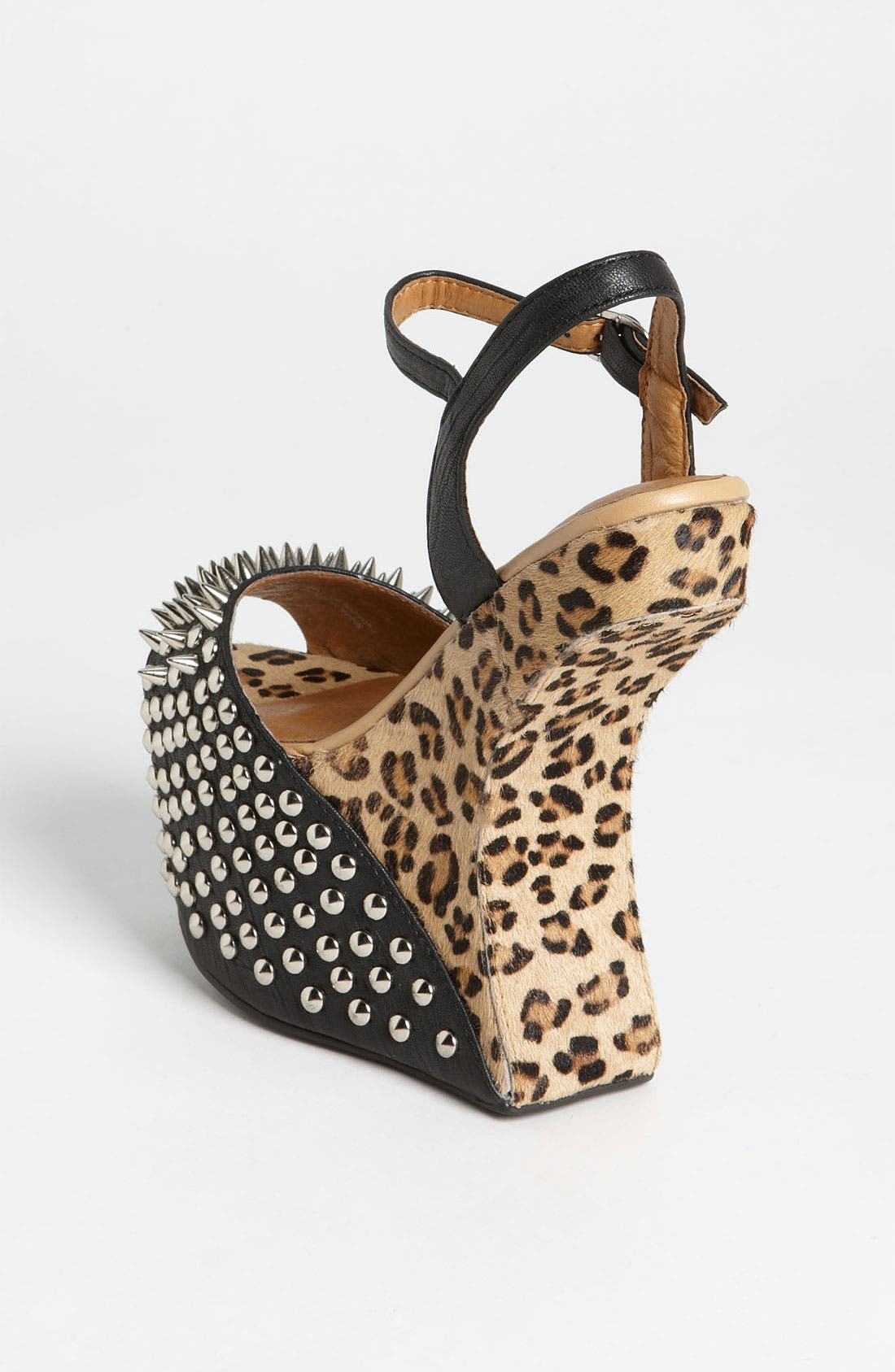 Alternate Image 2  - Jeffrey Campbell 'Vicious-Ex' Sandal