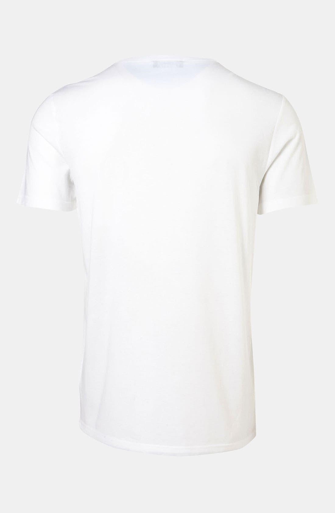Alternate Image 2  - Topman 'Rio Sublimation' Graphic T-Shirt