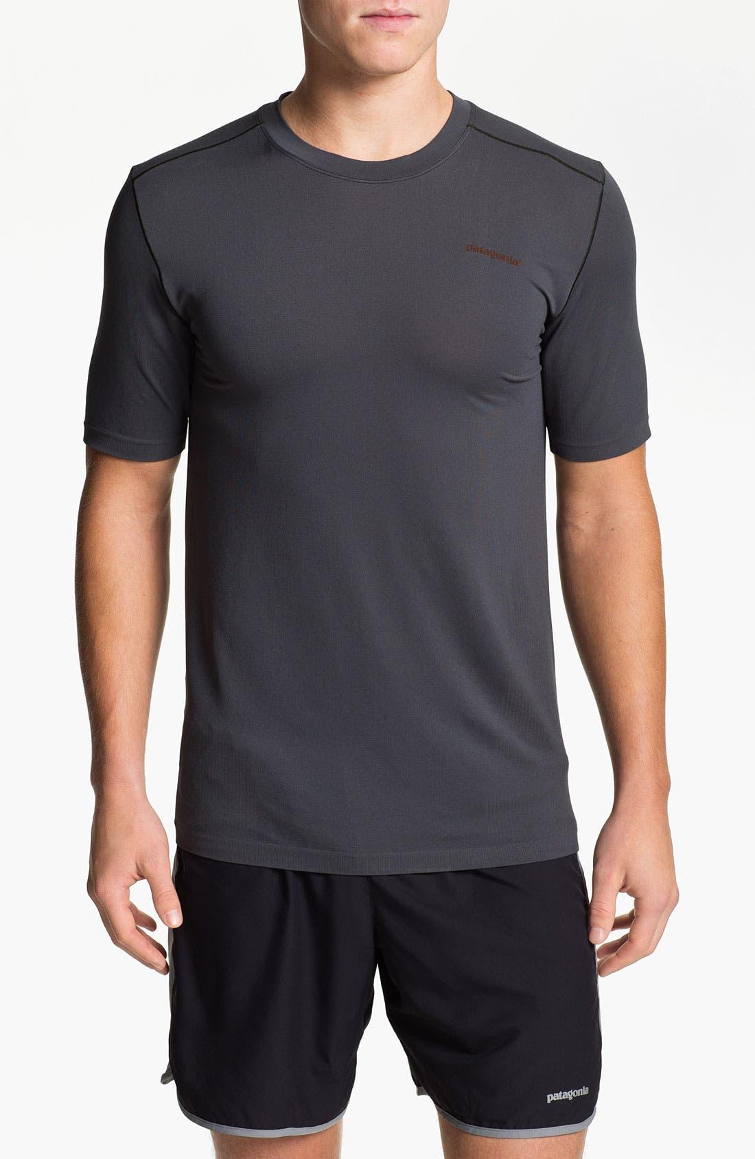 Alternate Image 1 Selected - Patagonia 'Gamut' T-Shirt