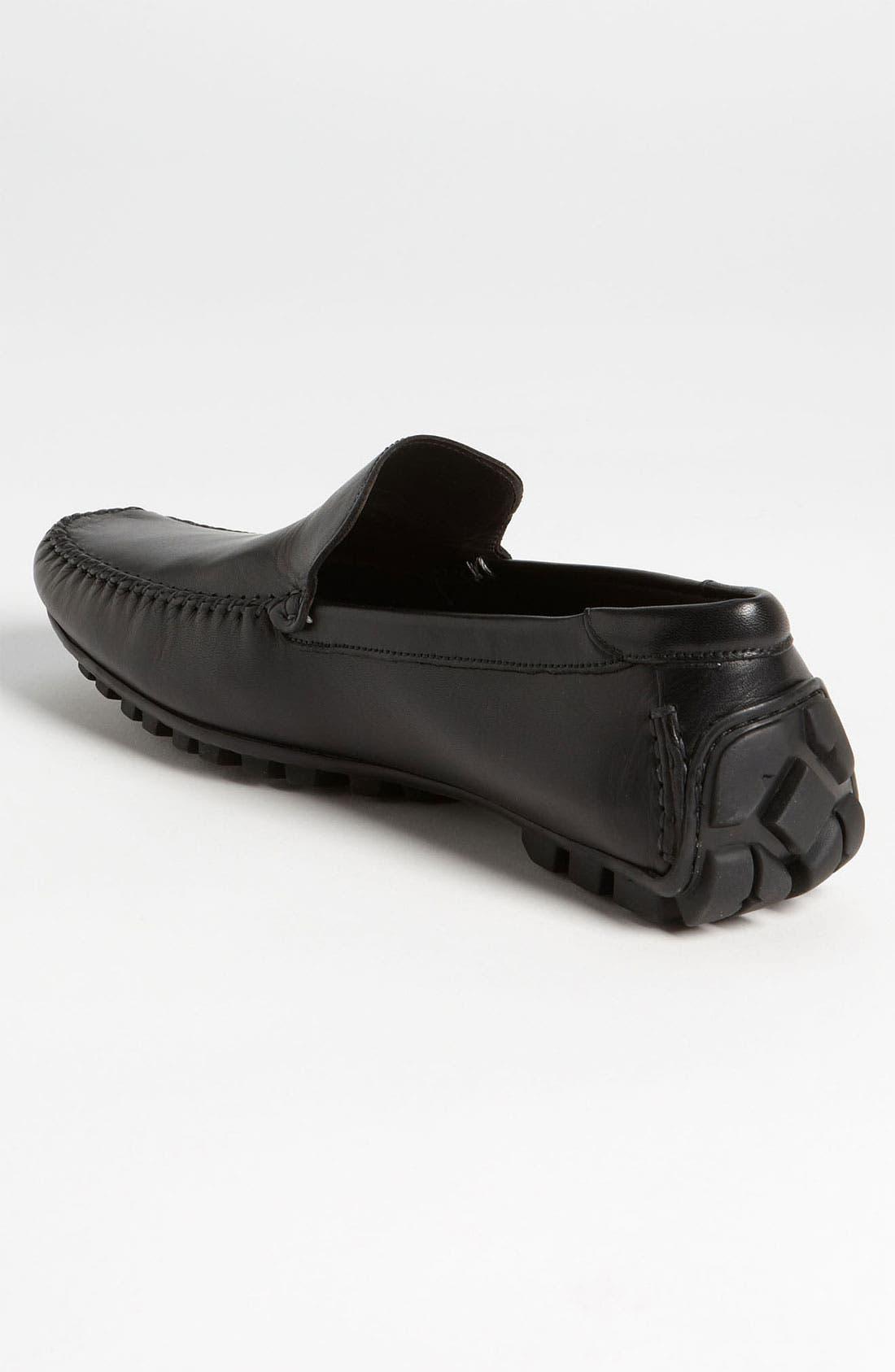 Alternate Image 2  - Bacco Bucci 'Enrico' Driving Shoe (Men)
