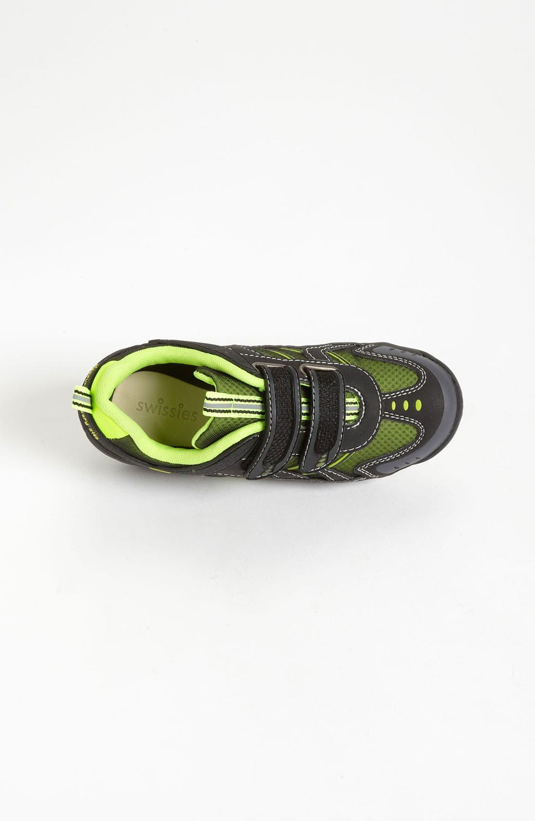 Alternate Image 3  - Swissies 'Aramis' Sneaker (Toddler, Little Kid & Big Kid)
