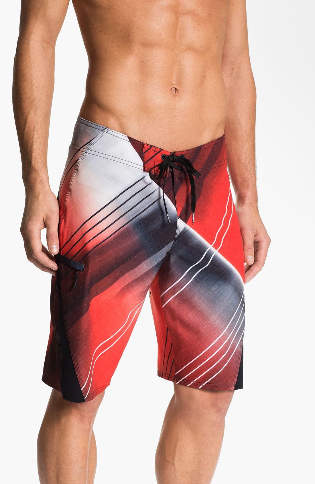 Alternate Image 1 Selected - O'Neill 'Lopez Freak' Board Shorts