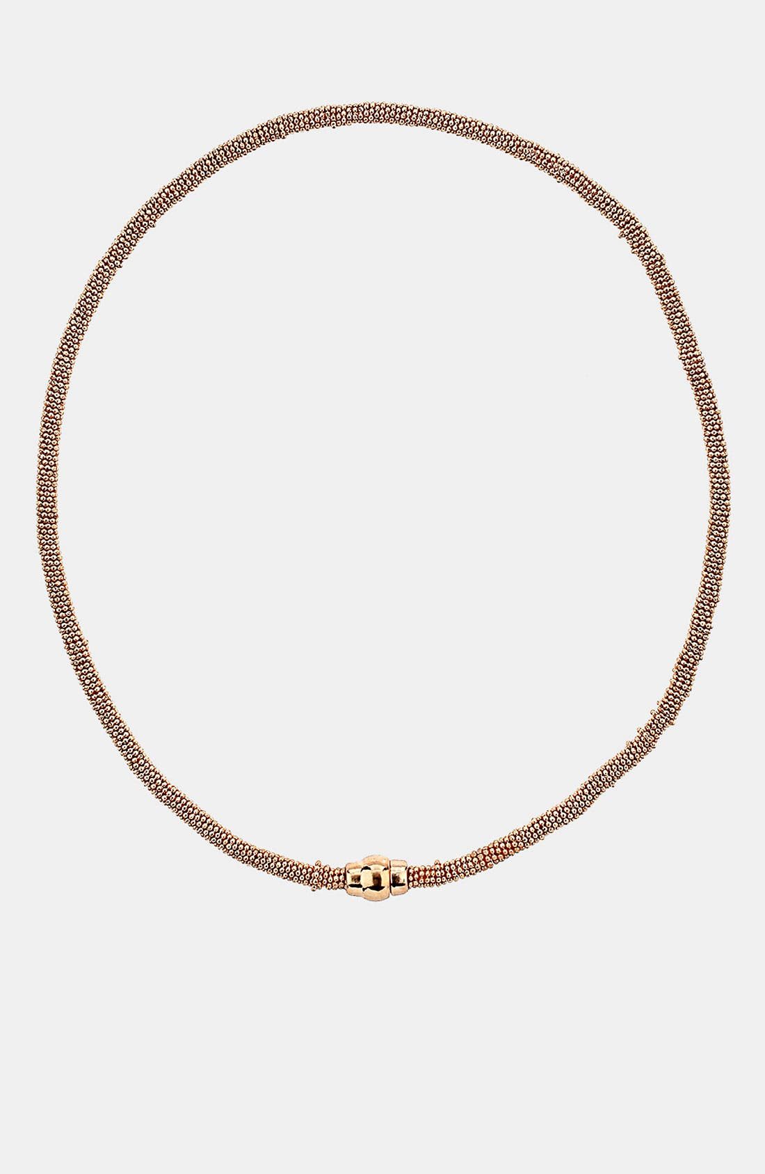 Main Image - Topshop 'Ball' Necklace