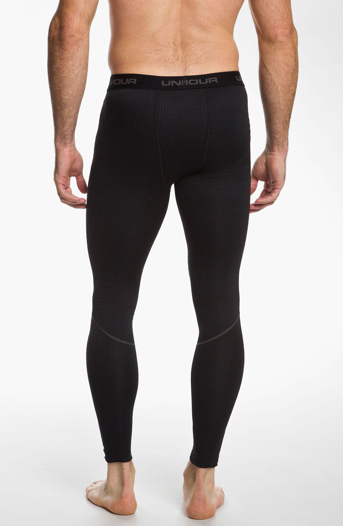 Alternate Image 2  - Under Armour 'Base 2.0' Leggings