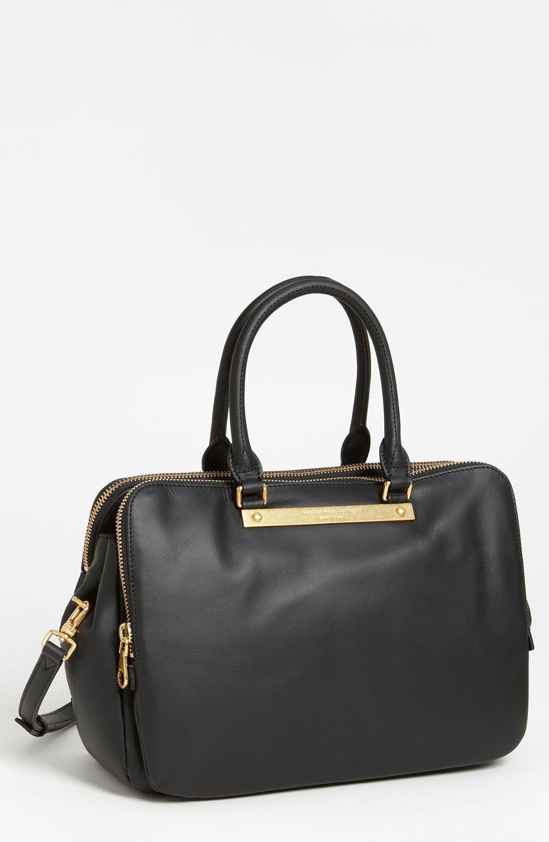 Main Image - MARC BY MARC JACOBS 'Goodbye Columbus' Tote