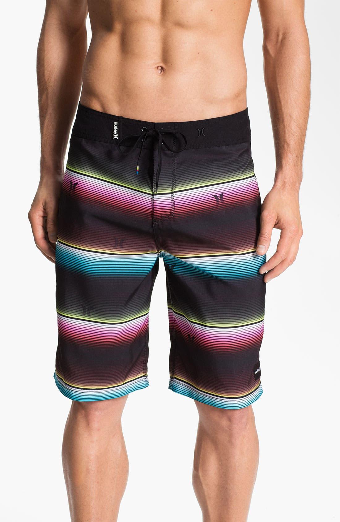 Alternate Image 1 Selected - Hurley 'Amigo' Board Shorts
