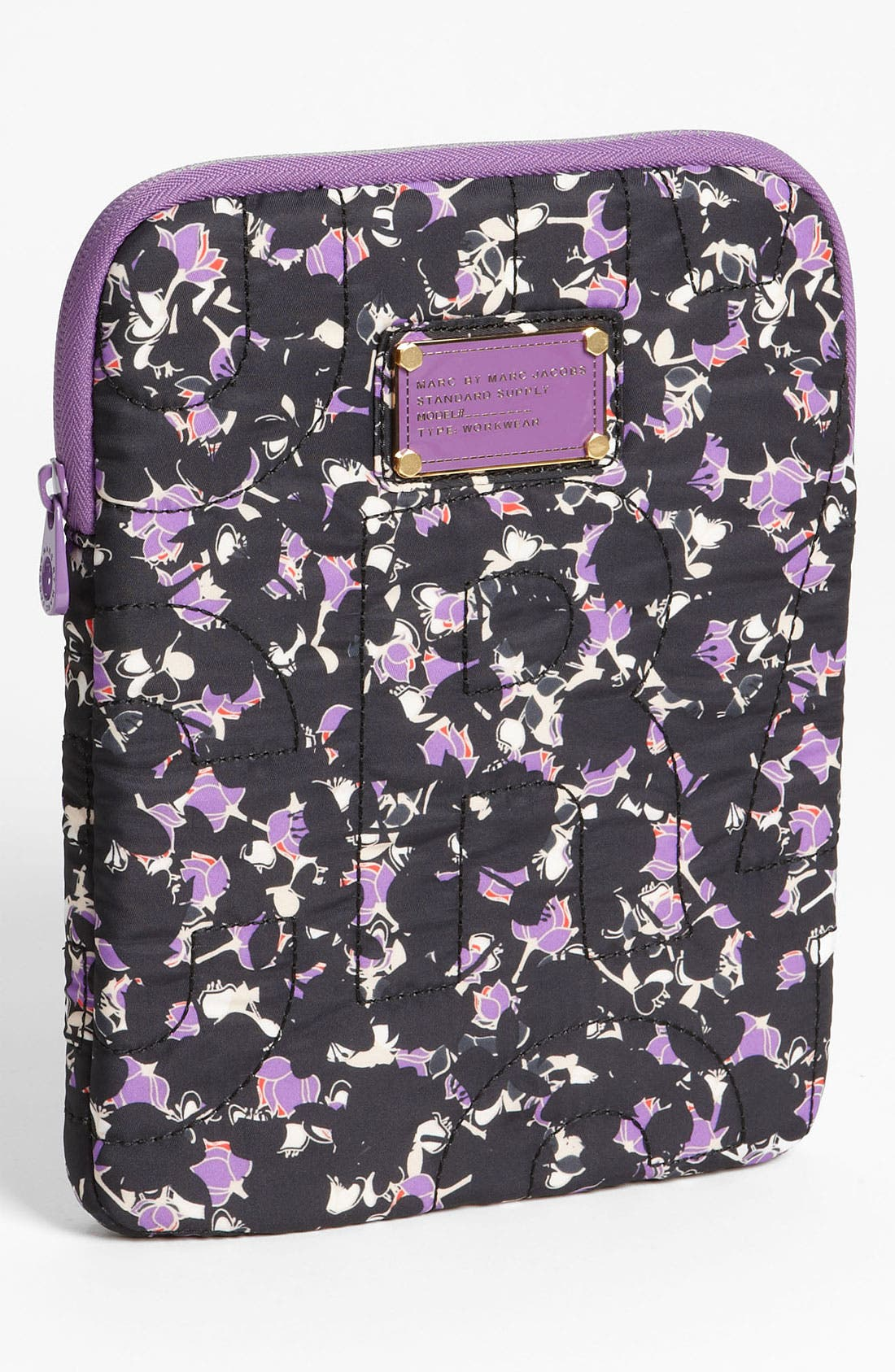 Main Image - MARC BY MARC JACOBS 'Pretty Nylon - Exeter' Tablet Sleeve