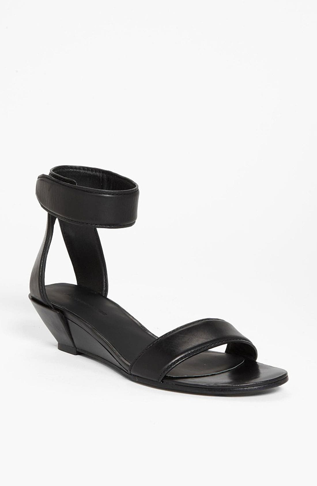 Alternate Image 1 Selected - Alexander Wang 'Vika' Demi Wedge Sandal