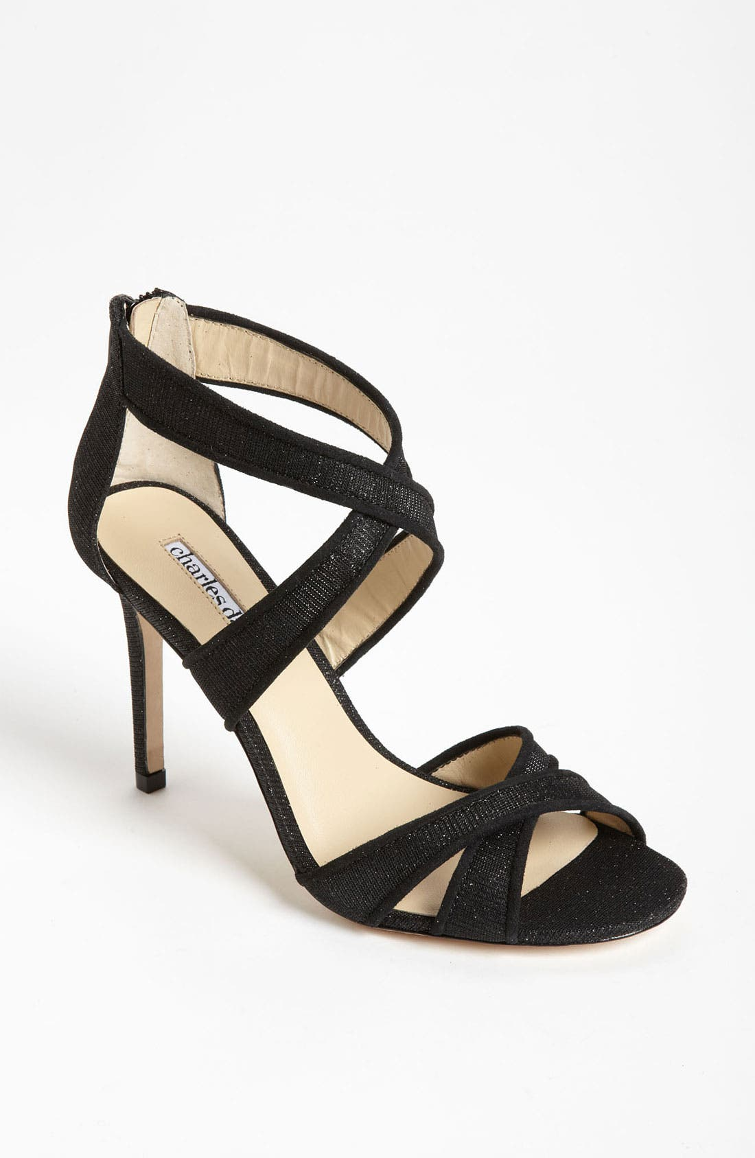 Alternate Image 1 Selected - Charles David 'Marcasite' Sandal