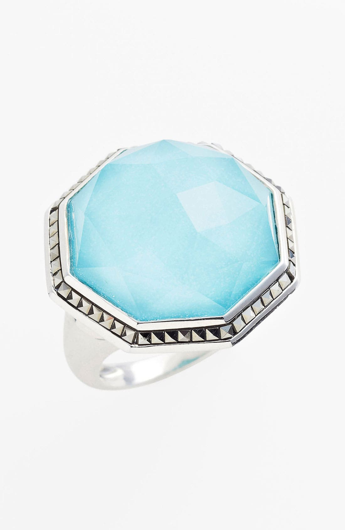 Alternate Image 1 Selected - Judith Jack Stone Ring