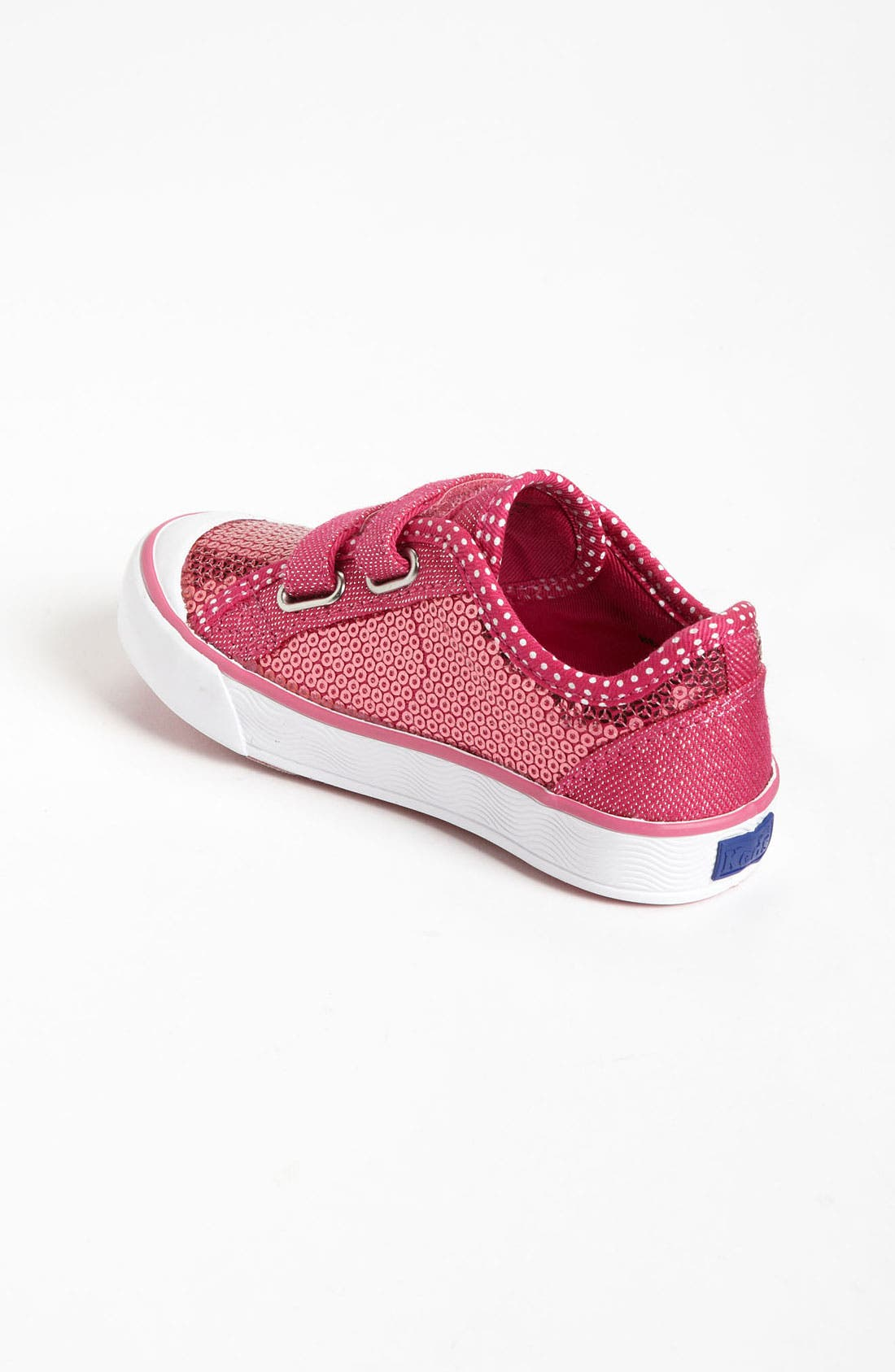 Alternate Image 2  - Keds® 'Hello Kitty® - Mimmy' Sneaker (Walker & Toddler)