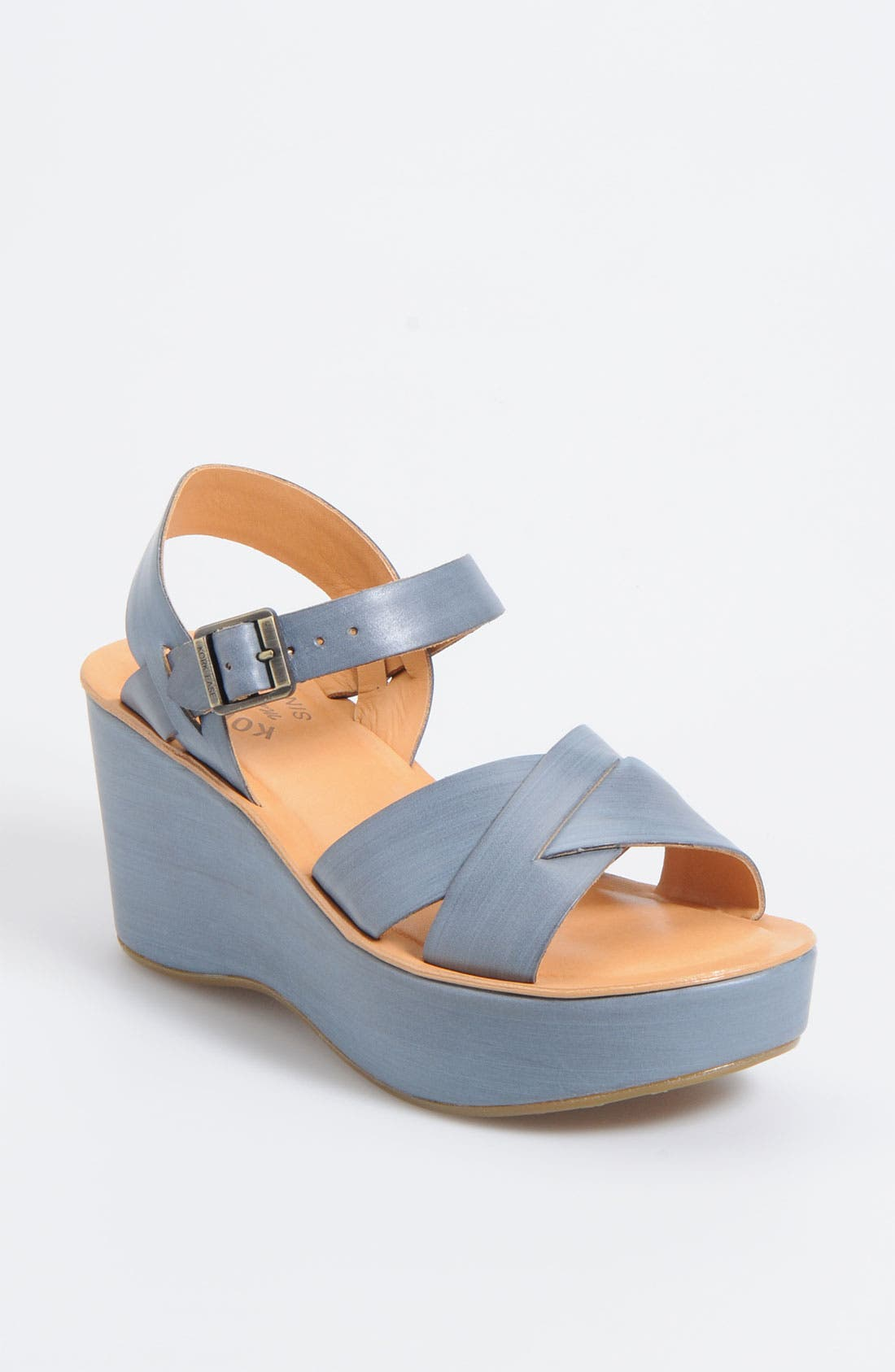 Main Image - Kork-Ease 'Ava' Wedge Sandal (Nordstrom Exclusive)