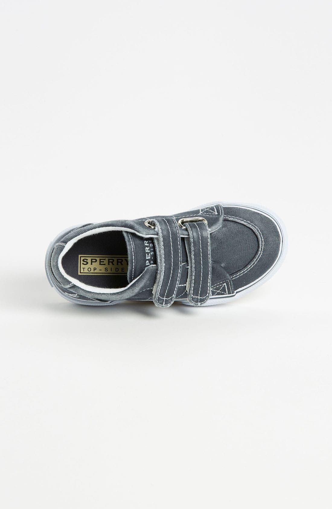 Alternate Image 3  - Sperry Top-Sider® Kids 'Halyard' Sneaker (Walker & Toddler)