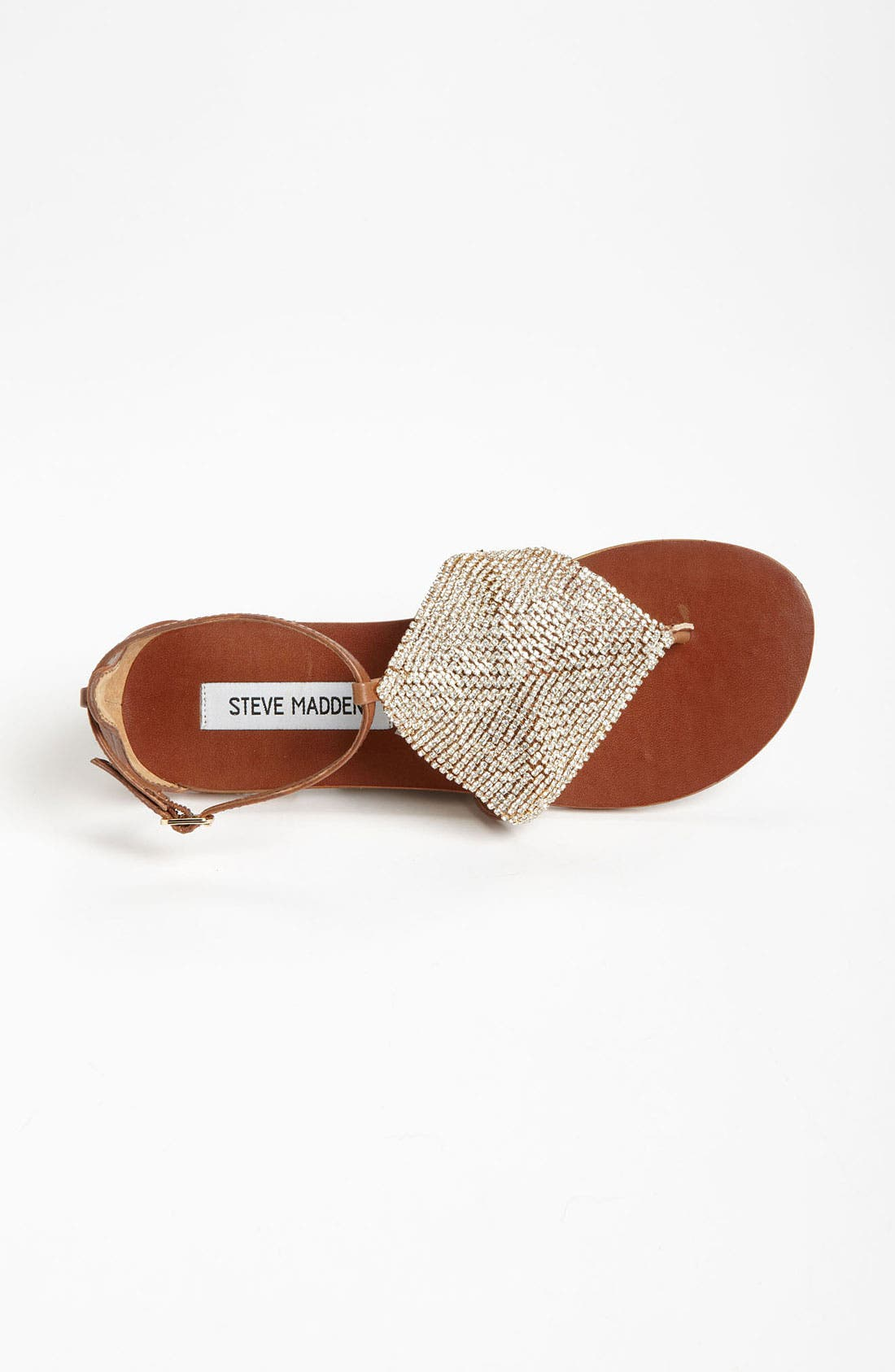 Alternate Image 3  - Steve Madden 'Shineyy' Sandal