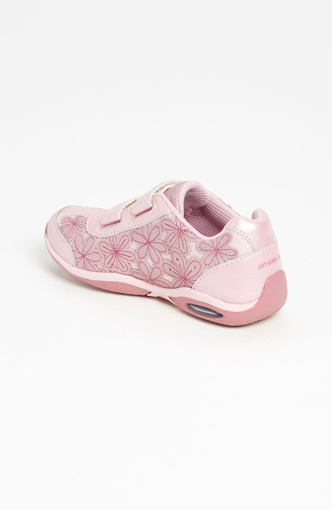 Alternate Image 2  - Stride Rite 'Disney™ - Beatrice' Sneaker (Toddler & Little Kid)