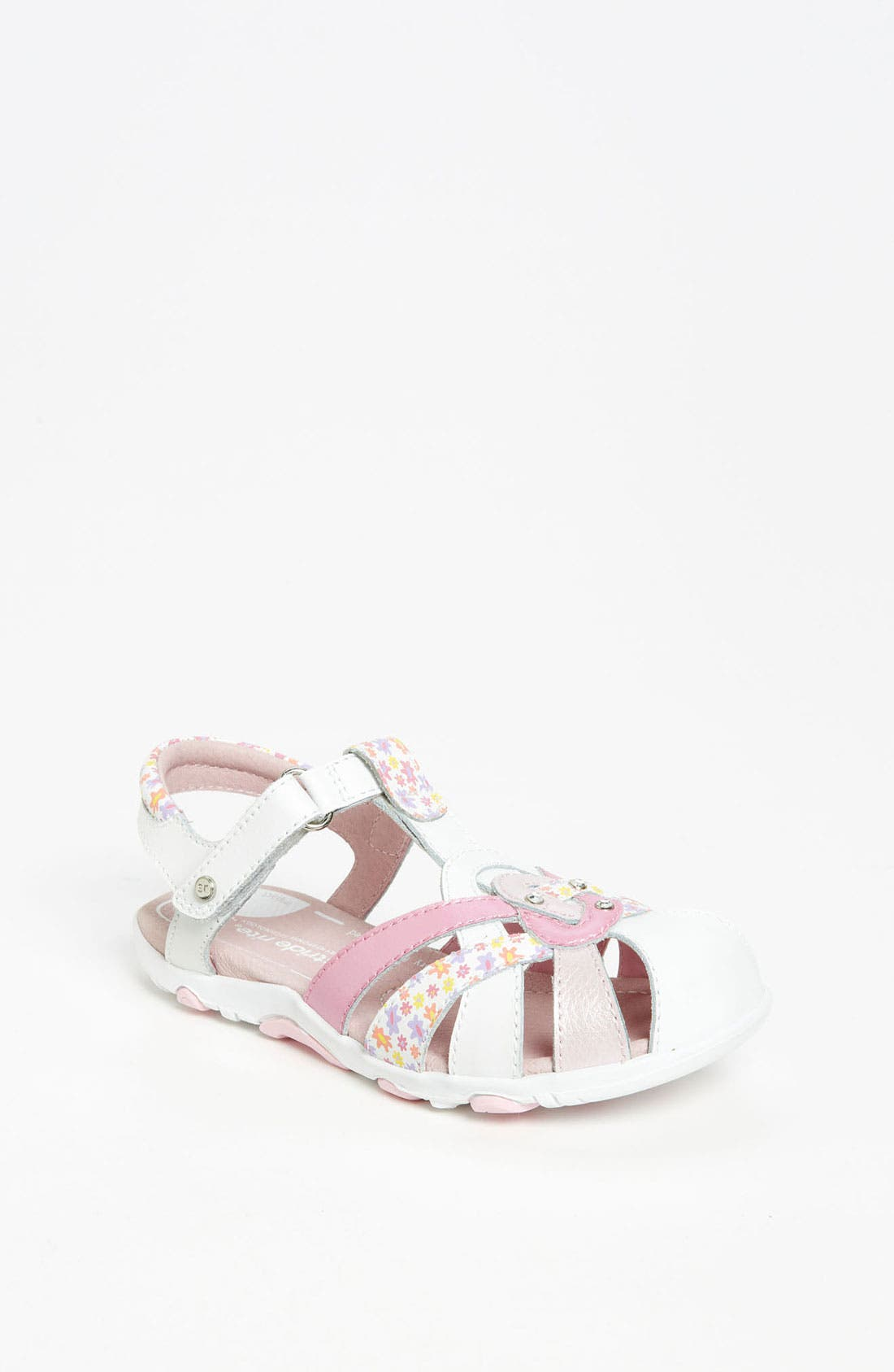 Alternate Image 1 Selected - Stride Rite 'Maybelle' Sandal (Baby, Walker, Toddler & Little Kid)