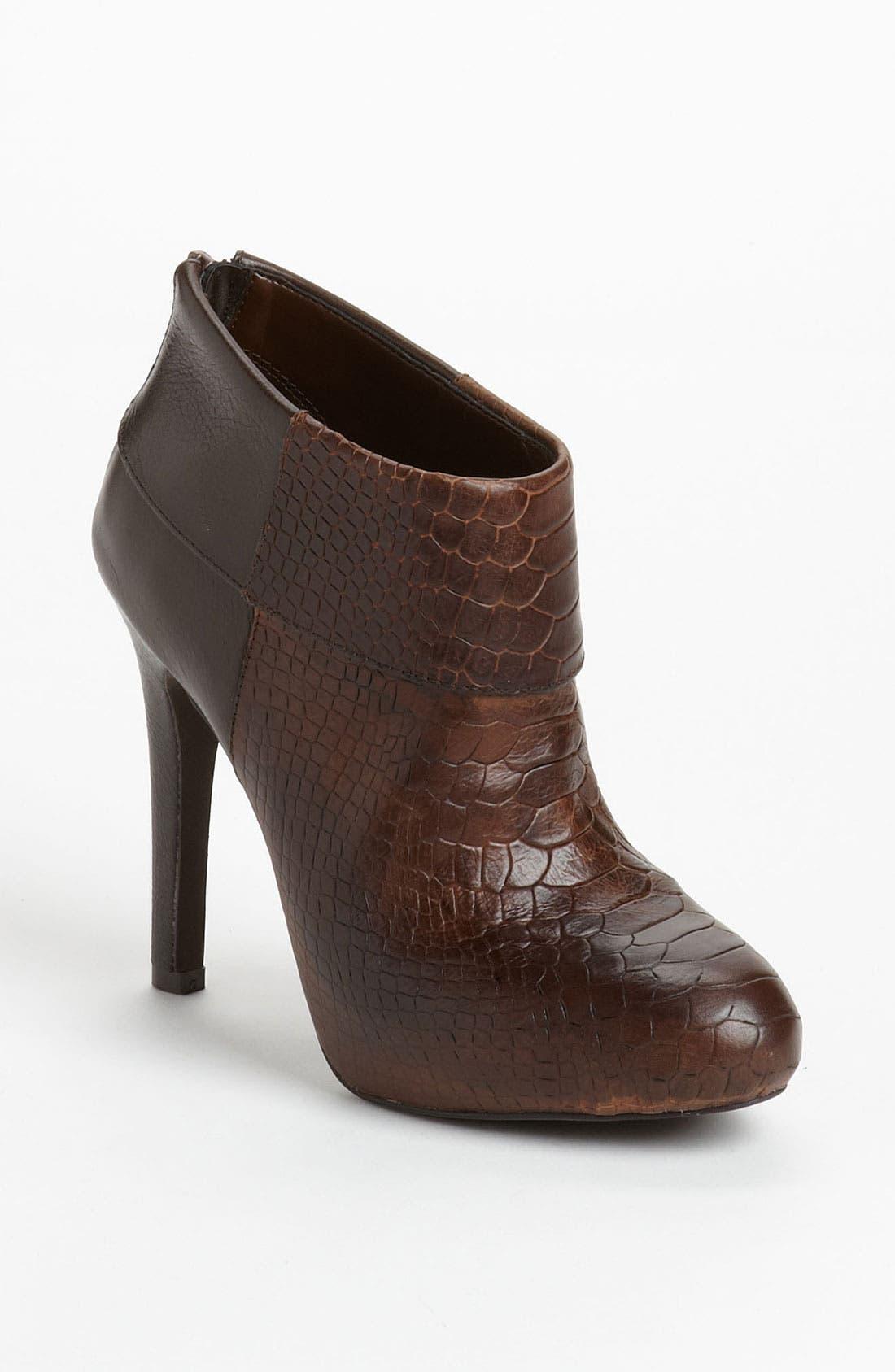 Alternate Image 1 Selected - Jessica Simpson 'Audriana' Boot