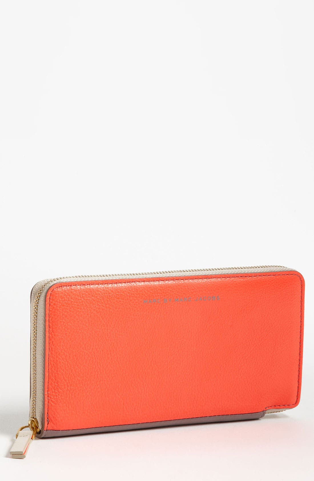 Alternate Image 1 Selected - MARC BY MARC JACOBS 'Sophisticato' Wallet