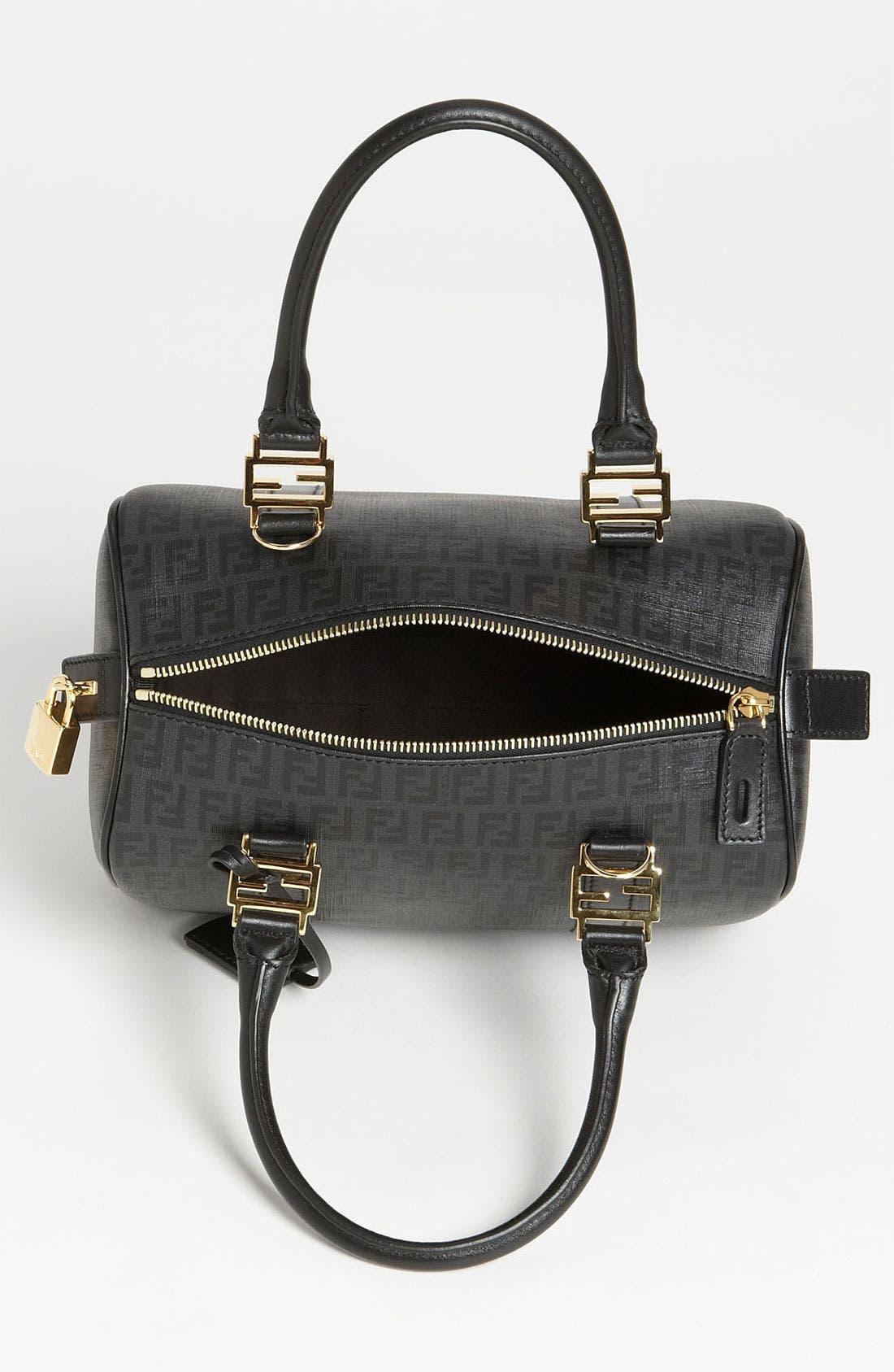 Alternate Image 3  - Fendi 'Forever - Small' Boston Bag