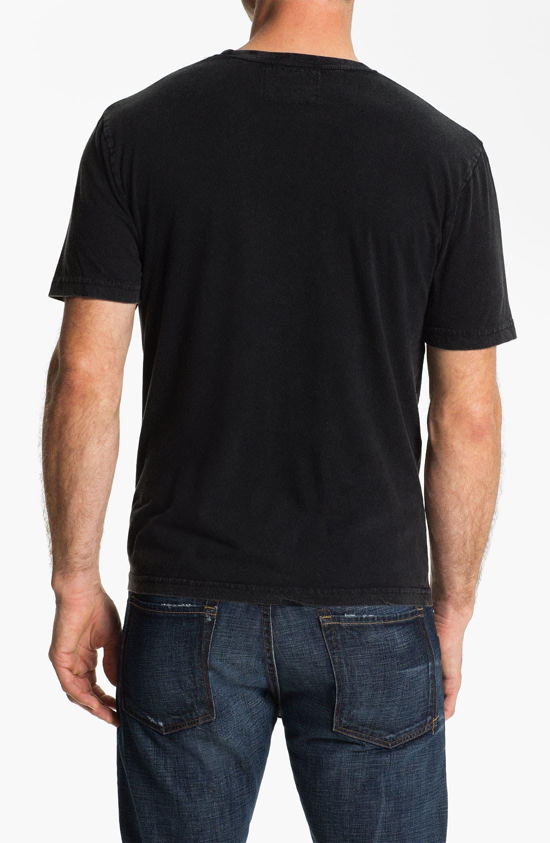 Alternate Image 2  - Red Jacket 'San Francisco Seals - Brass Tack' T-Shirt