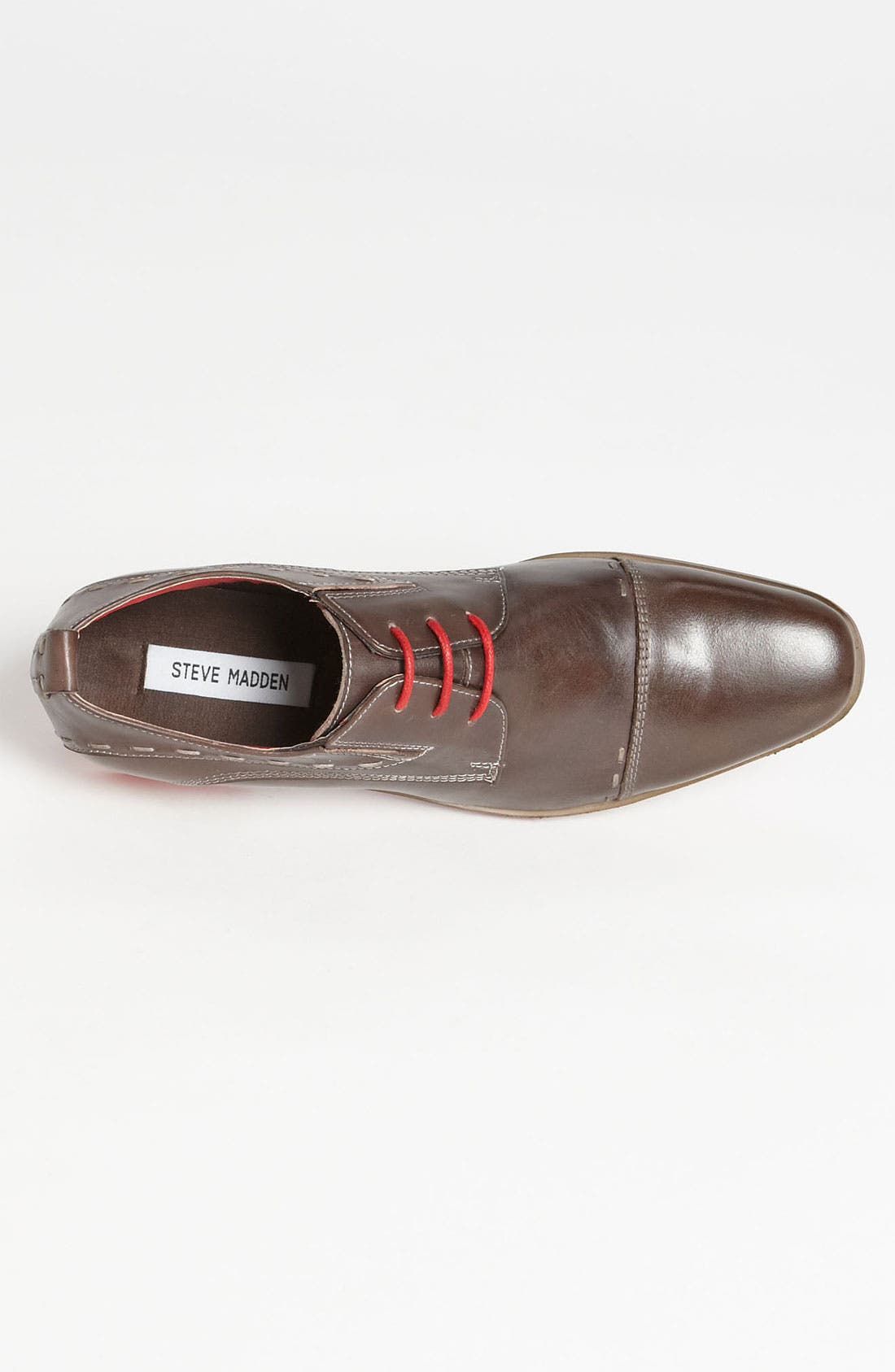 Alternate Image 3  - Steve Madden 'Cappo' Cap Toe Derby (Online Only)