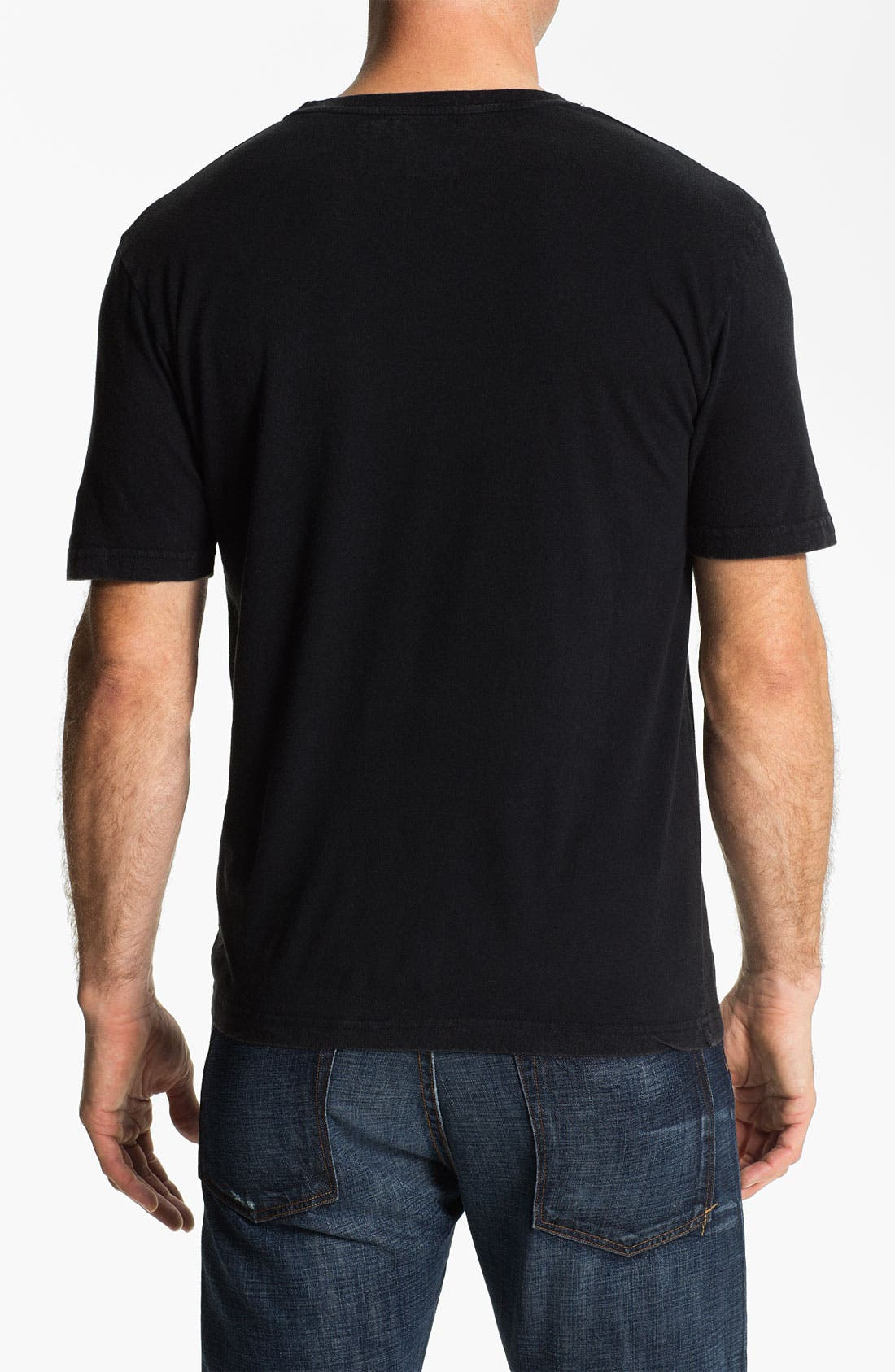 Alternate Image 2  - Red Jacket 'Hyperbole - Mean Joe Green' T-Shirt
