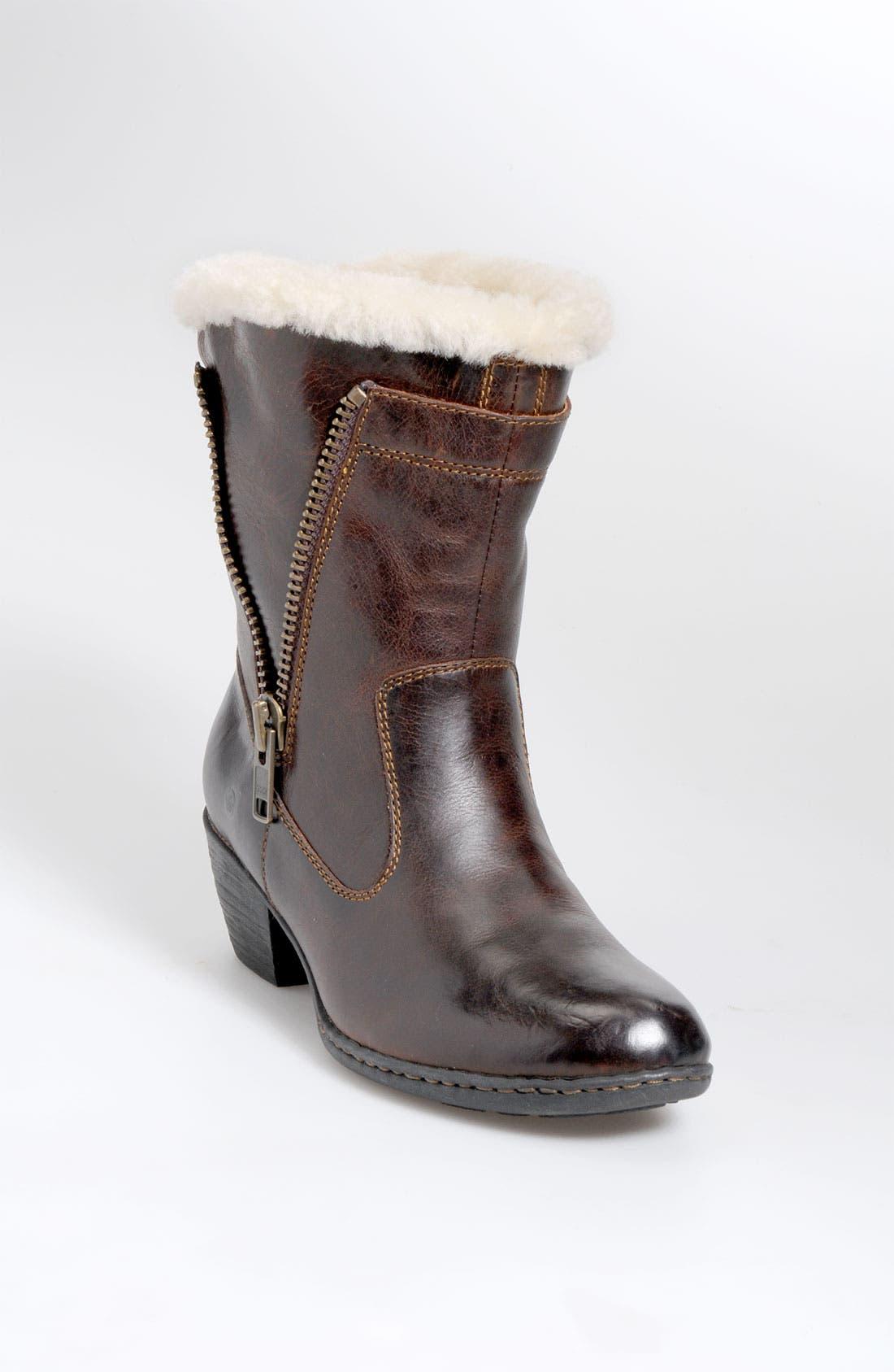 Main Image - Børn 'Danila' Boot