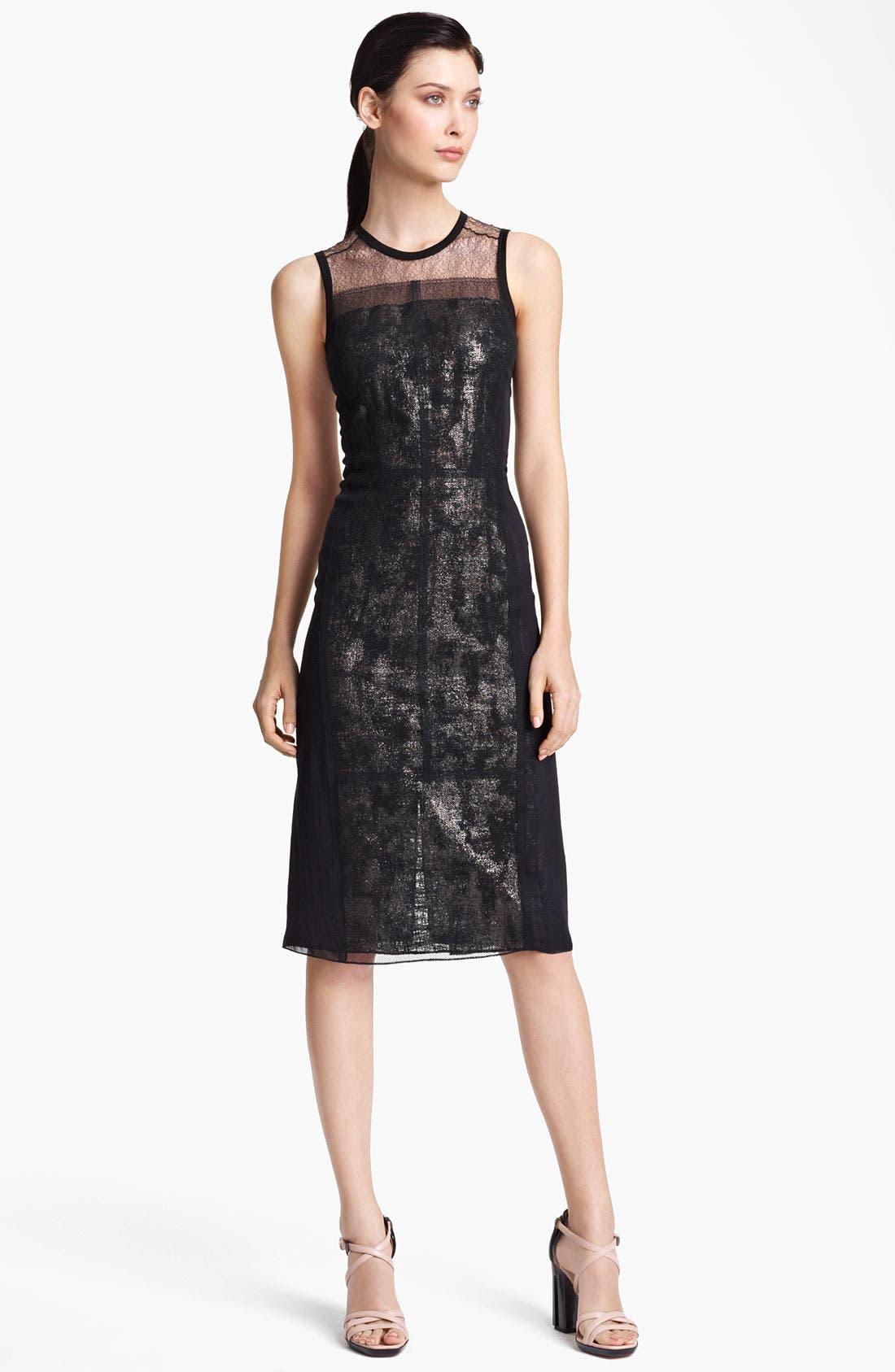 Alternate Image 1 Selected - Reed Krakoff Mélange Dress
