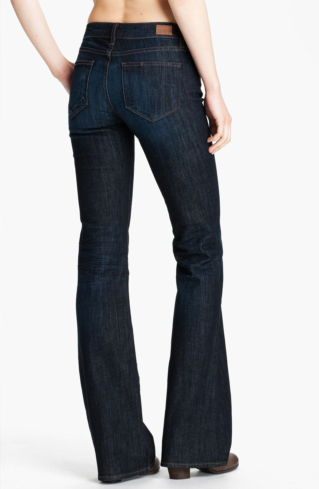 Alternate Image 2  - Paige Denim 'Skyline' Bootcut Jeans (Hartley)