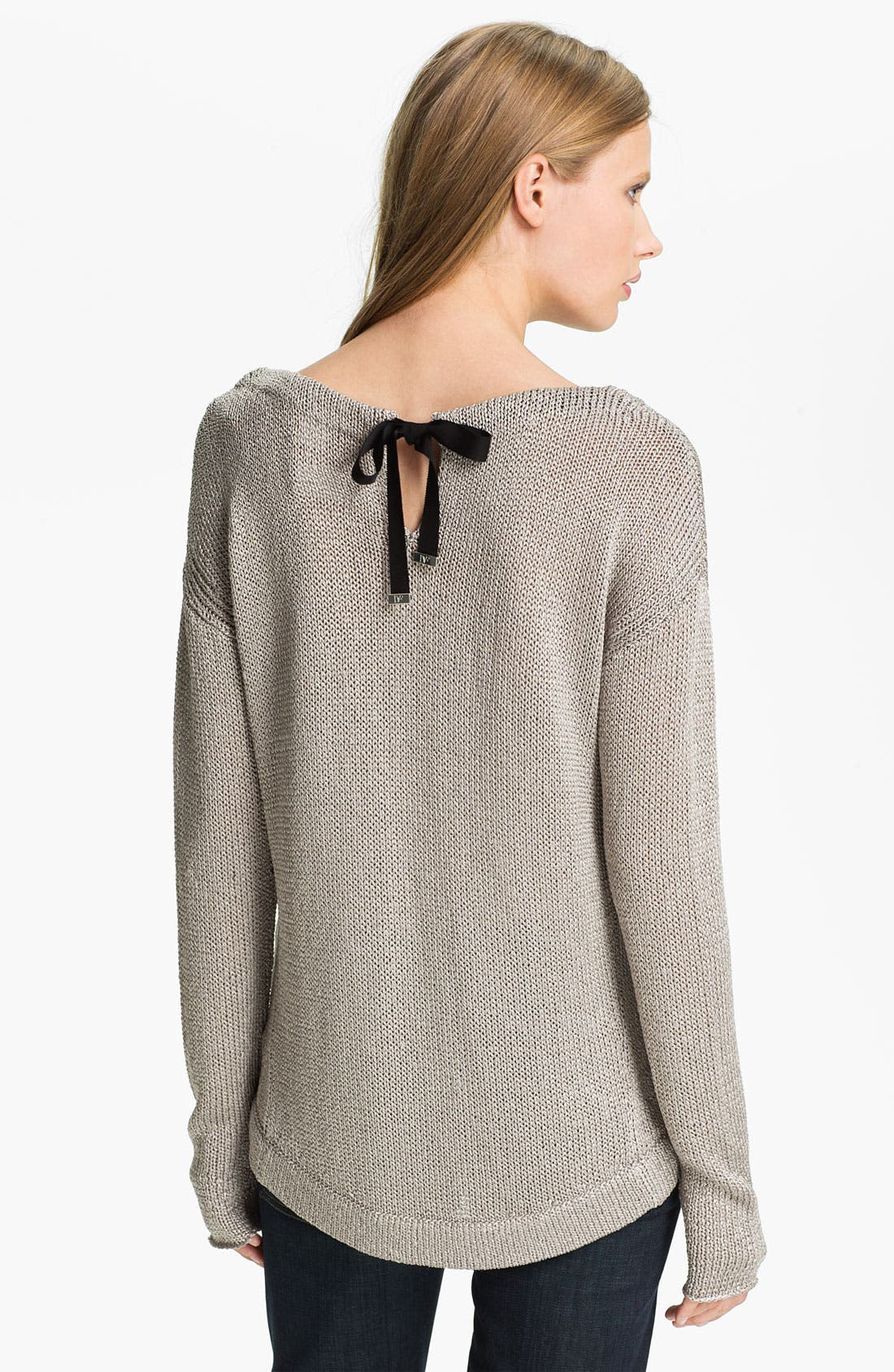 Alternate Image 2  - Diane von Furstenberg 'Garnet' Sweater