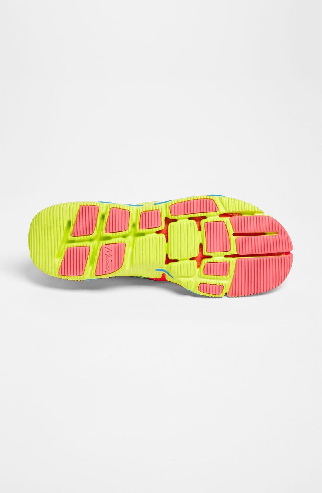 Alternate Image 4  - SKECHERS 'GOBionic Ride' Running Shoe (Women)