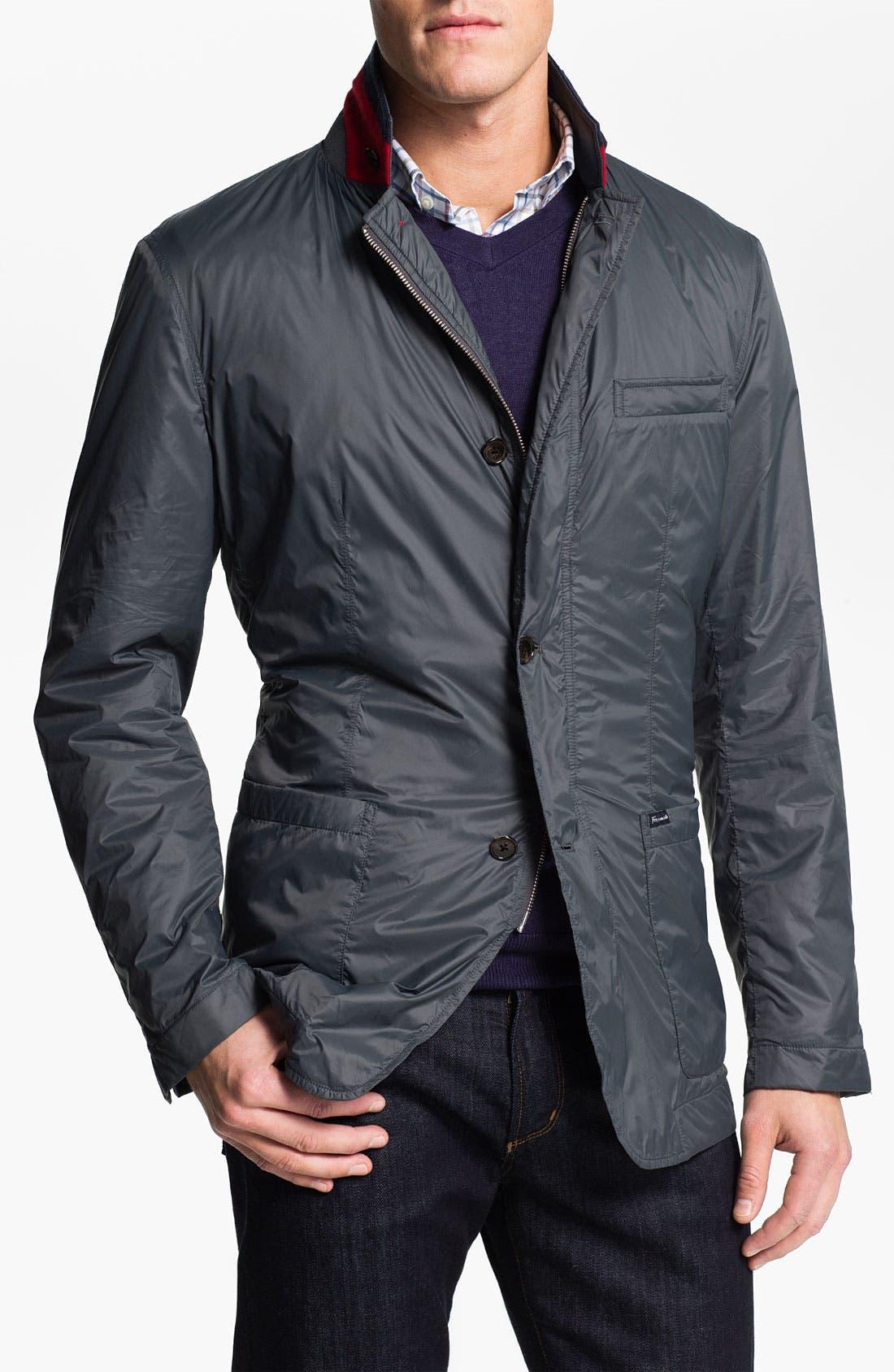 Main Image - Façonnable Blazer Jacket