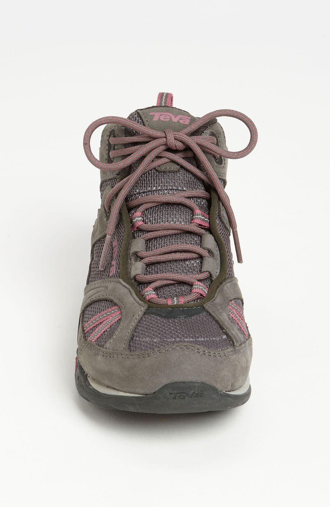 Alternate Image 3  - Teva 'Sky Lake Mid eVent®' Hiking Boot (Women)
